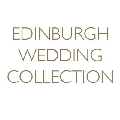 Edinburgh Wedding Collection Logo