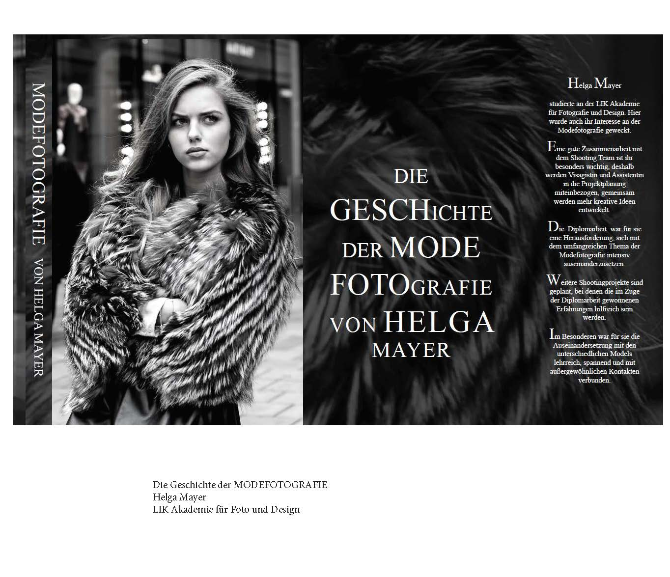 All Rights reserved: Helga Mayer