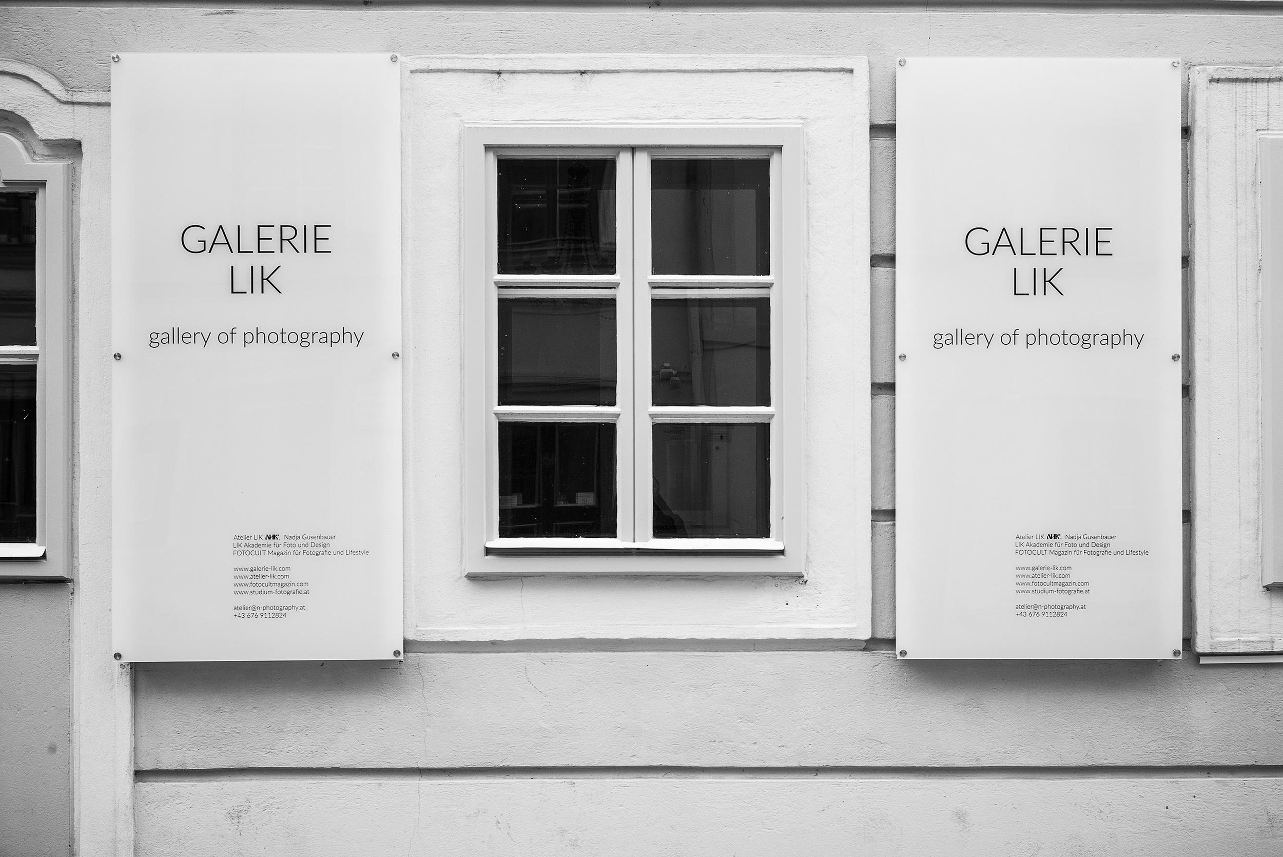 Galerie LIK Wien