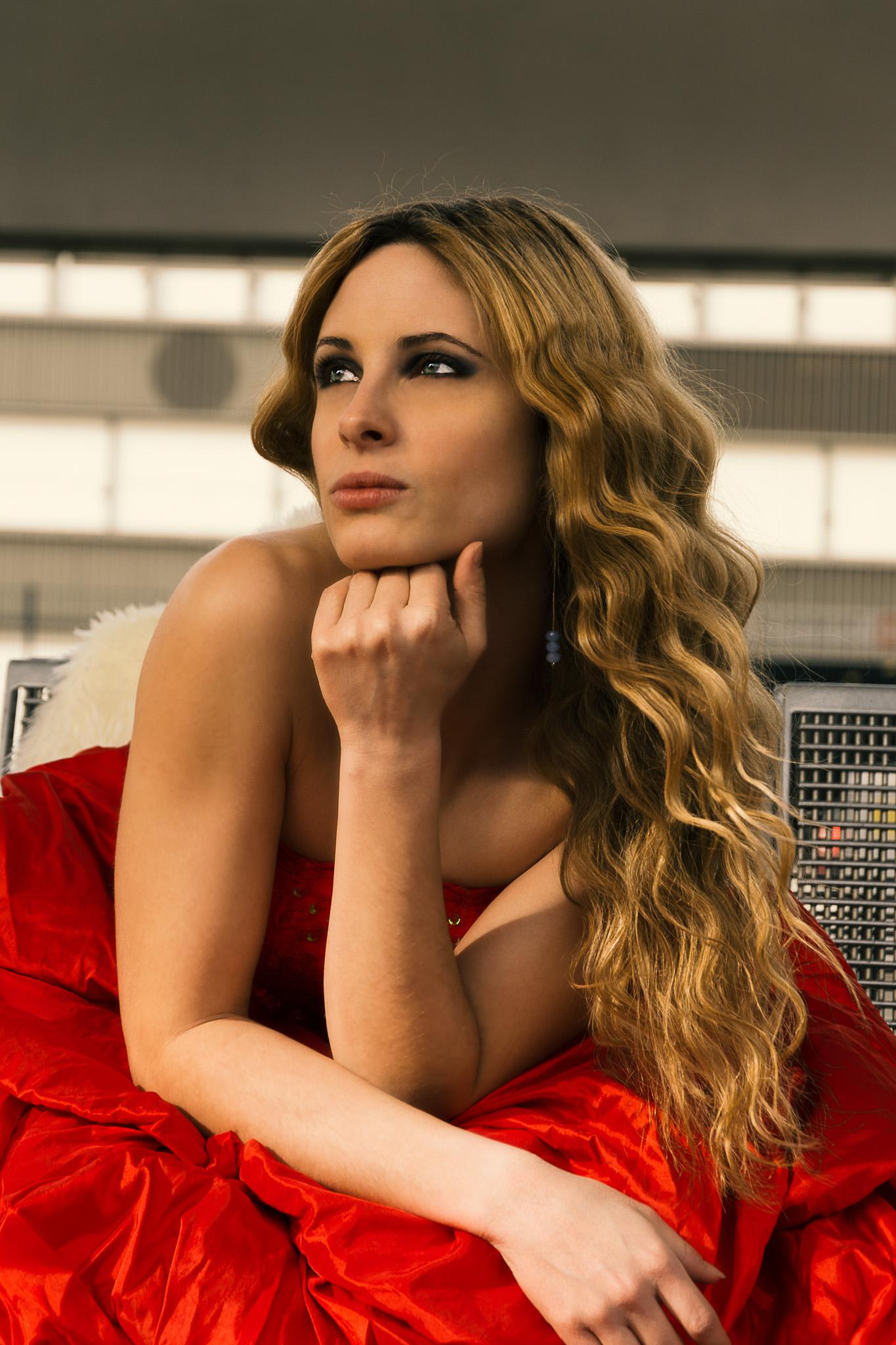 Melanie Melchior
