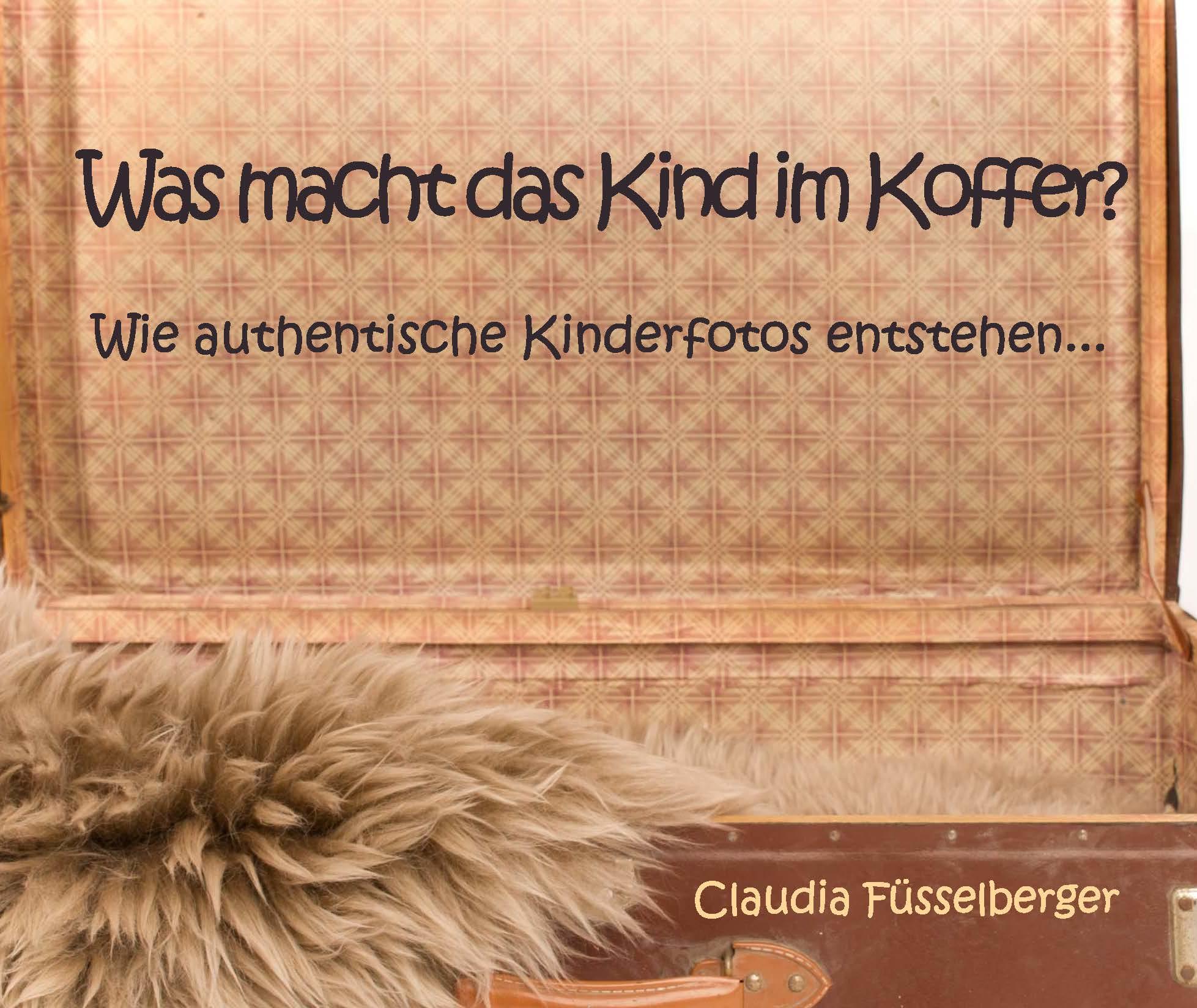 Copyright by Claudia Füsselberger