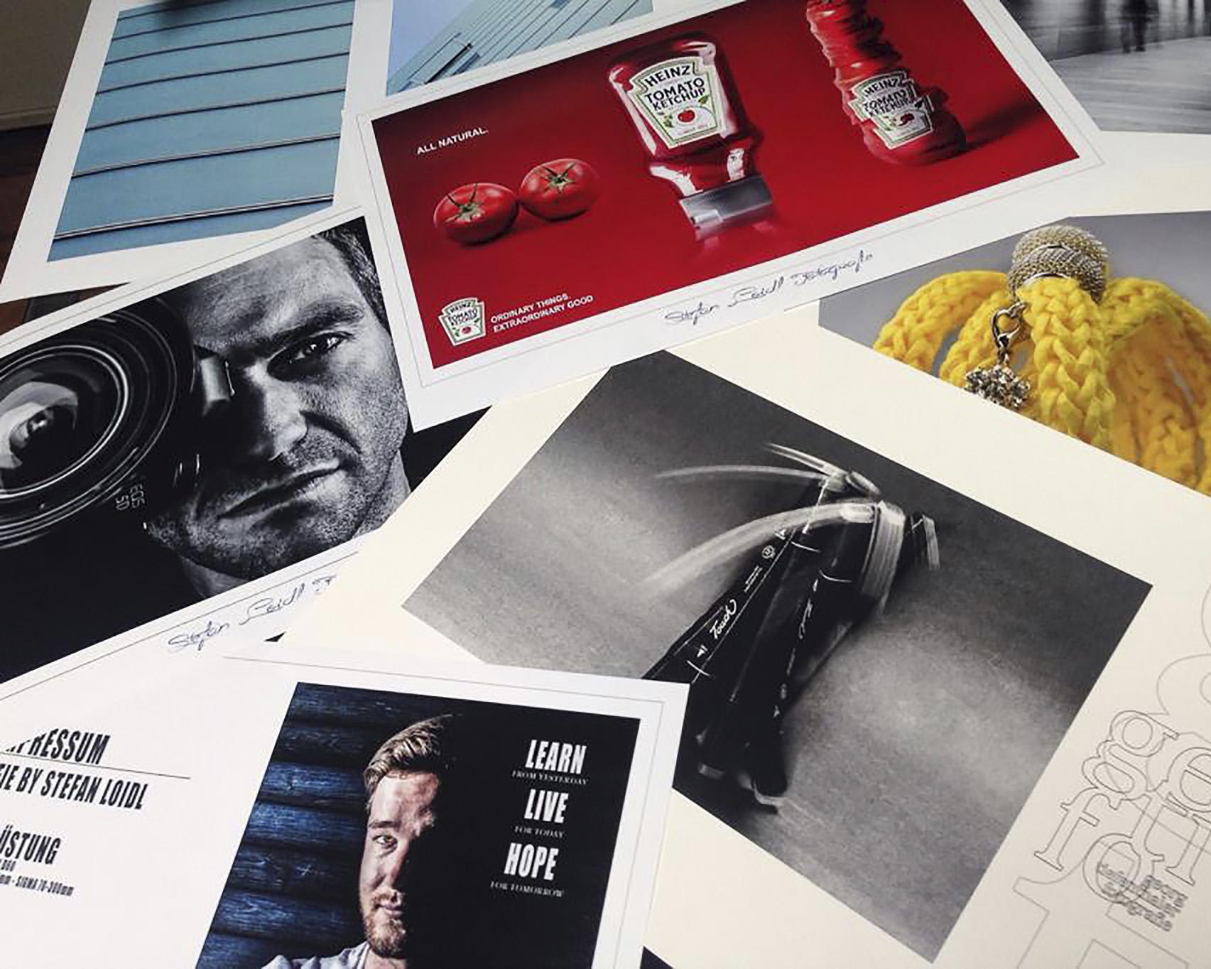 LINZ - LIK Akademie für Foto und Design