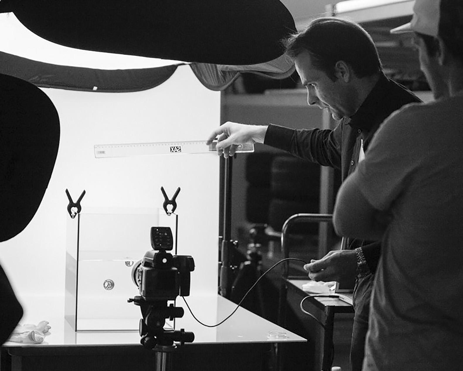 WIEN - LIK Akademie für Foto und Design
