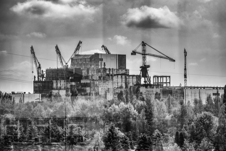 Foto: Amelie Walter - Tschernobyl