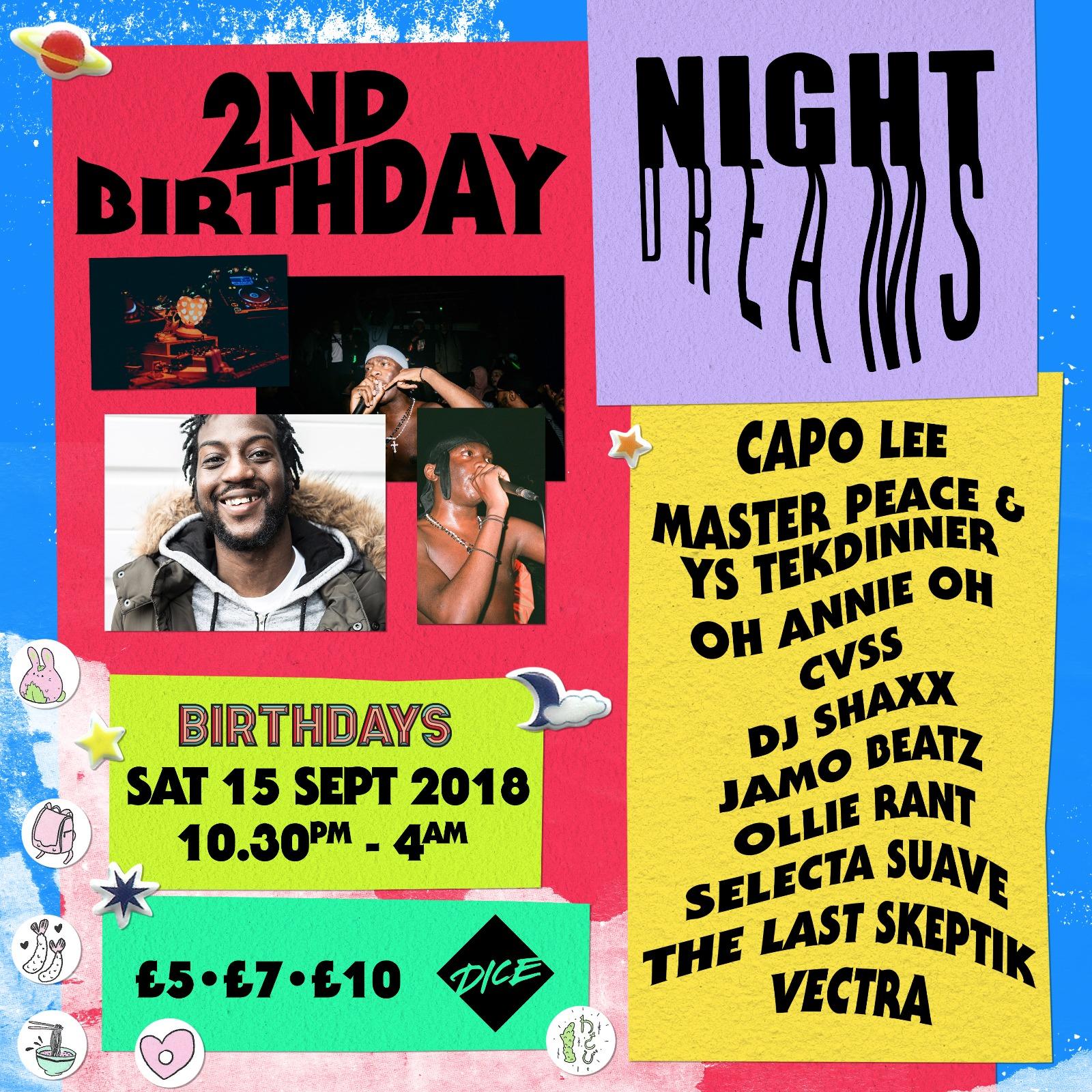 Night Dreams SQUARE - 2nd Birthday - Sat 15 Sept 2018.jpeg