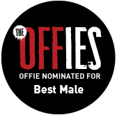 Alexander Neal - Nominated for 'Best Male Performance' in 2014 Off West End Awards
