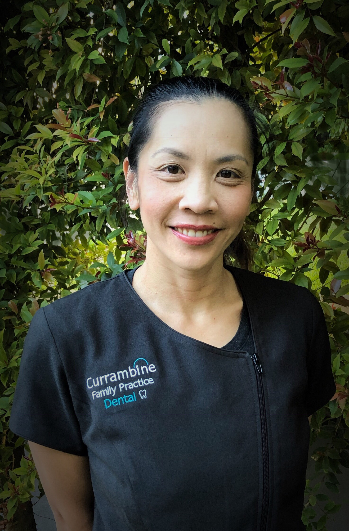 Introducing Currambine Family Practice Dental - We would like to welcome our new dentist Dr Hang Pham. Hang has over 20 years experience in private dentistry in Perth. She knows our practice well, her husband is Currambine Family Practice principal Dr Tim Koh.Hang knows how important it is to find a dentist that you can trust. From the moment you make a booking to when you have finished a consultation, her priority is to have you feeling comfortable and confident in the care you receive. She takes the time to understand what your worries are and what is important to you.Hang sees general dental patients of all ages from young children to adults and specialises in treating anxious patients. Hang is available on weekdays.