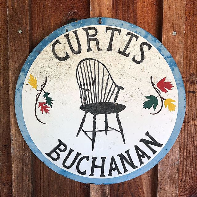 Fantastic opportunity starting on June 10th. Curtis Buchanan has an opening in his continuous arm class. Only one spot available so act fast!!! #curtisbuchanan #jonesboroughtn #windsorchairs