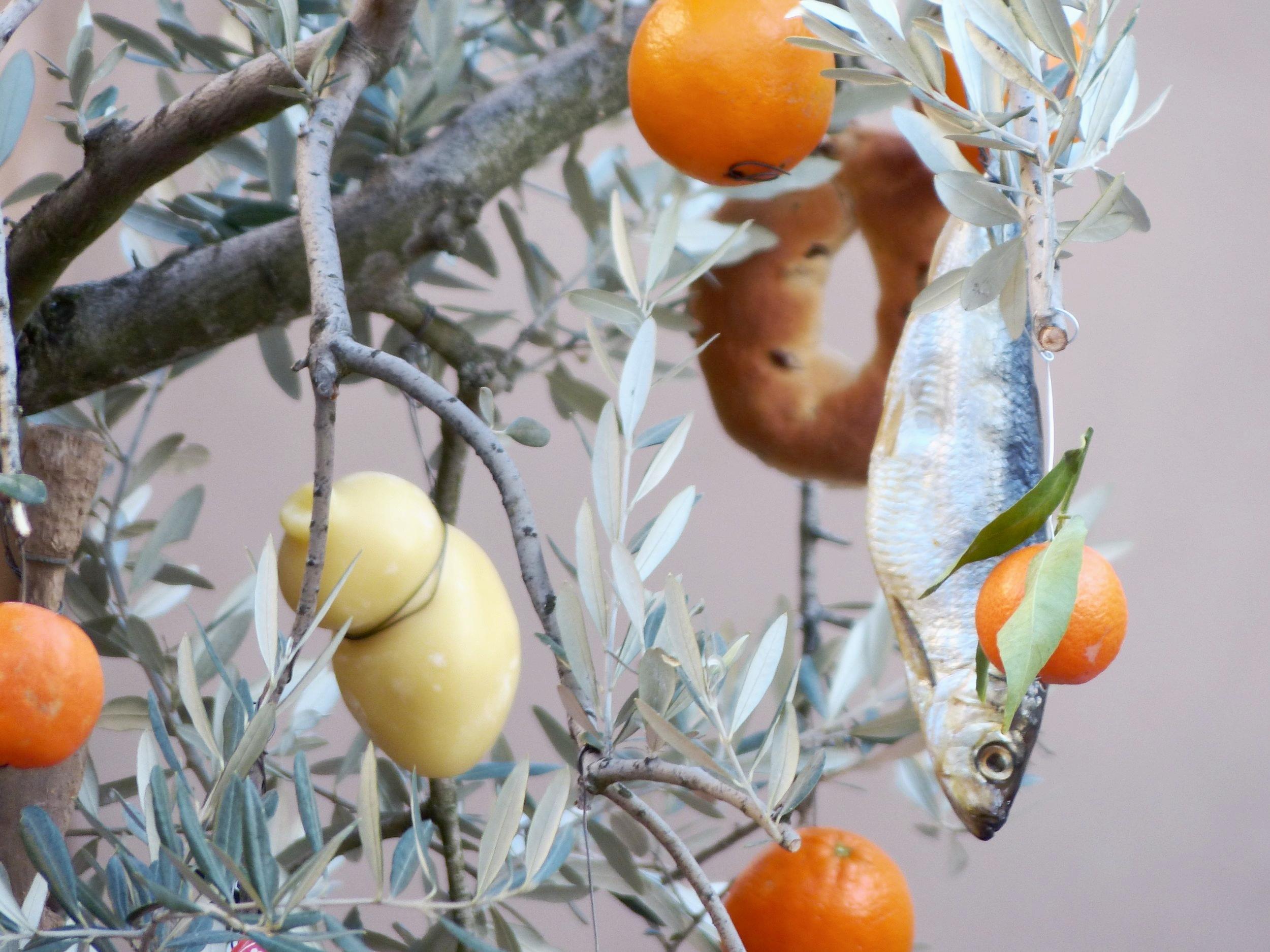 L'Oro di Spello, Umbria