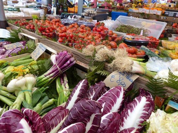 rome market, italy