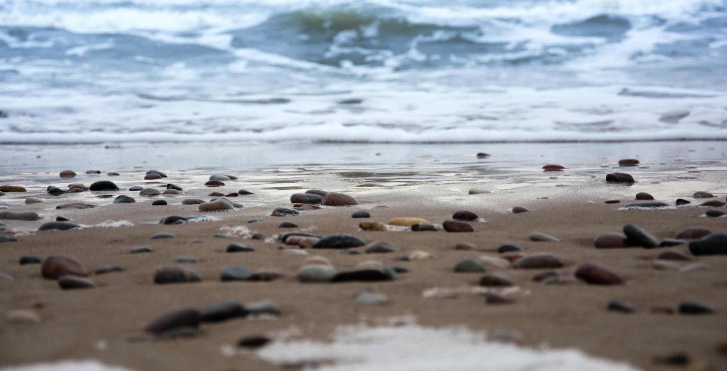 lithuanian beach