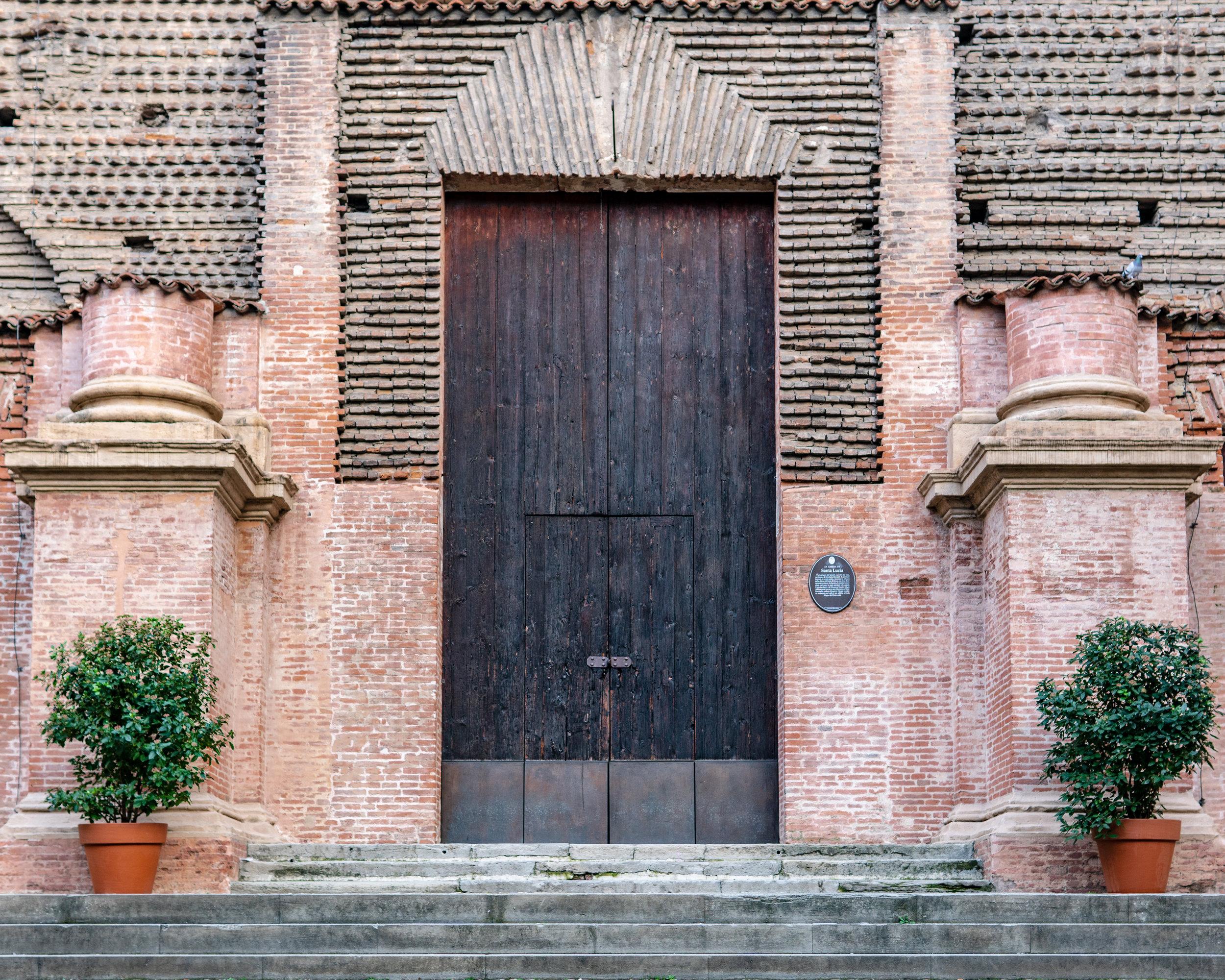 Bologna detail