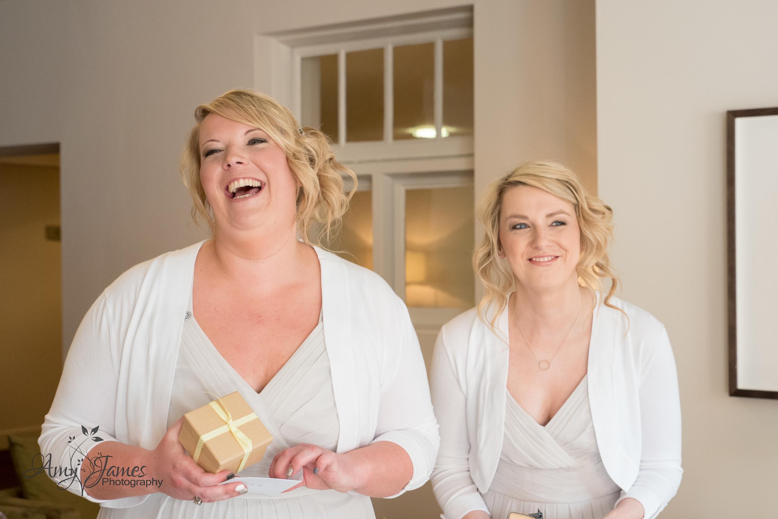 Fleet wedding photographer