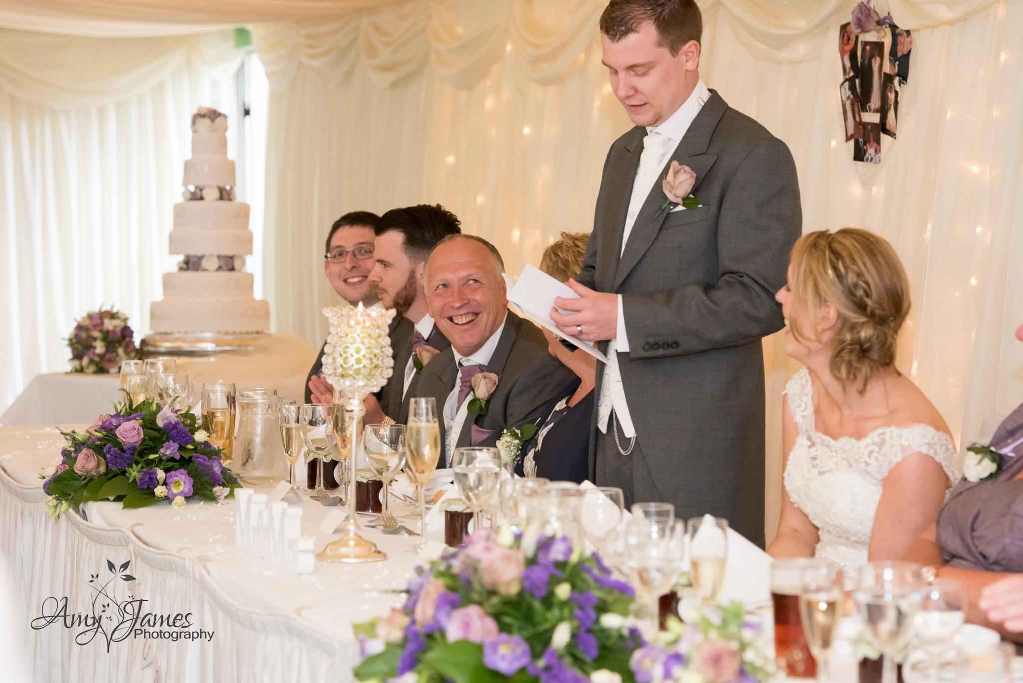 Hampshire wedding photogapher