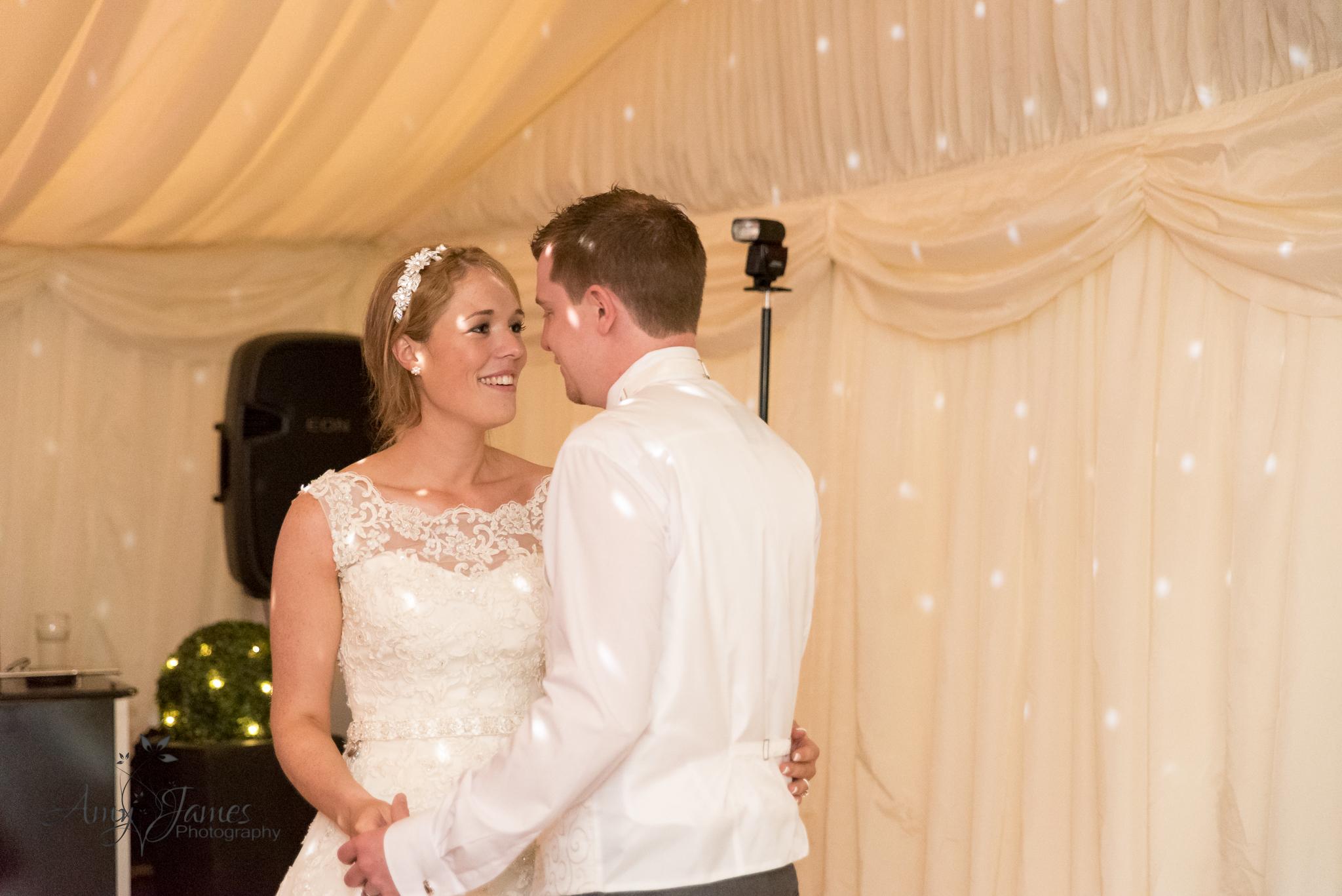 Hamphire wedding photographer