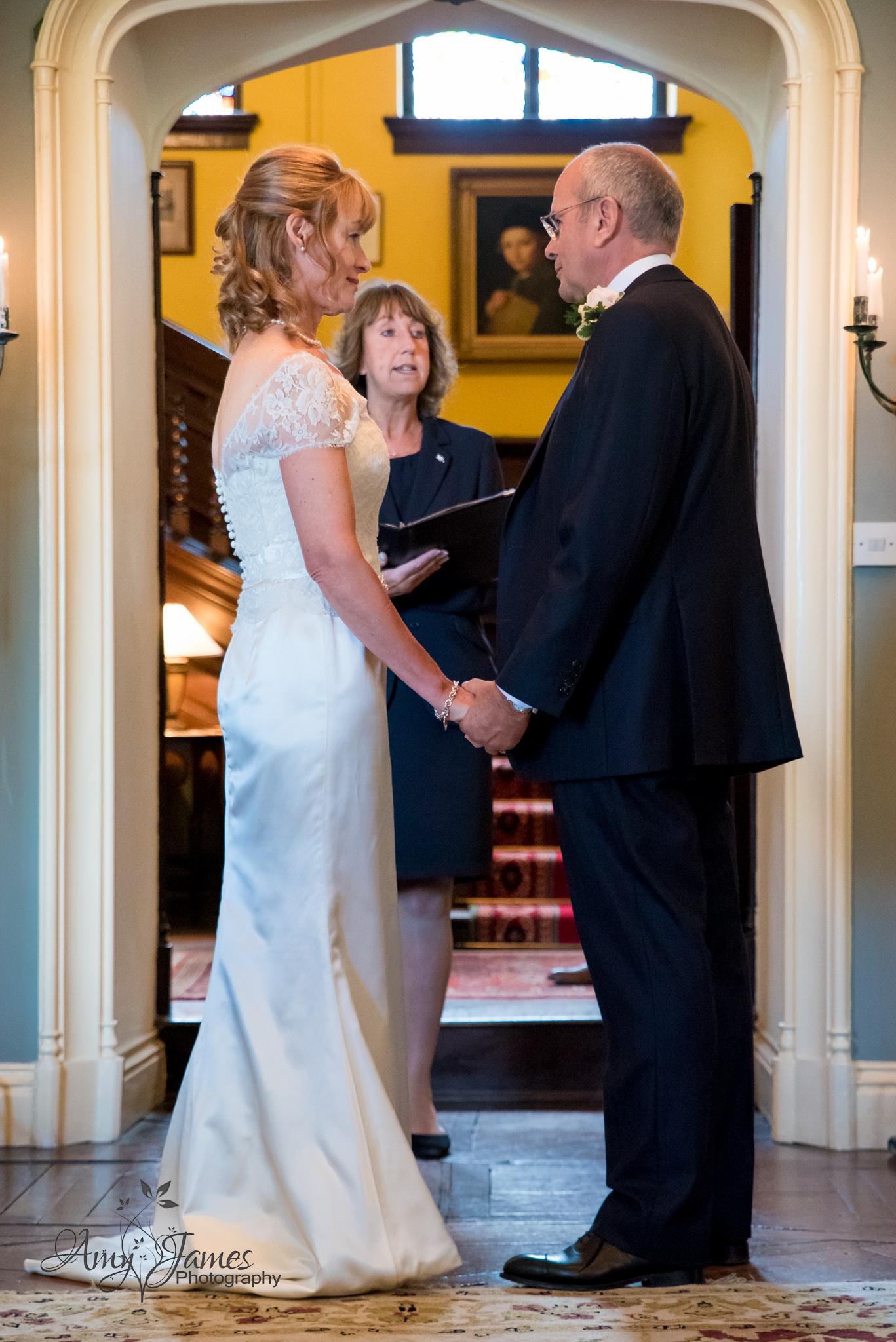 Hampshire wedding photographer // Fleet wedding photographer // Boughton Monchelsea wedding // Countryside wedding // Kent wedding photographer