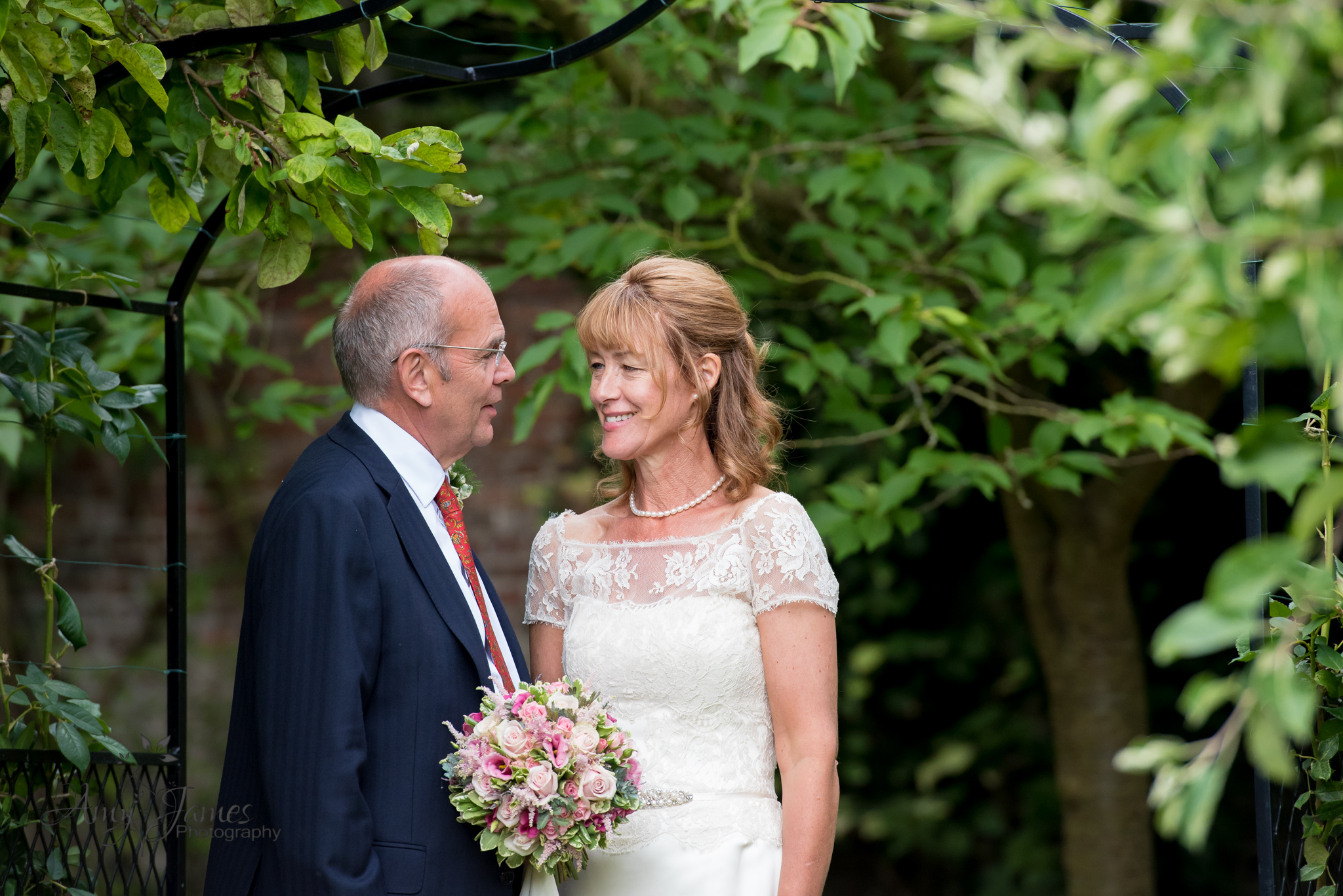 Hampshire wedding photographer / Fleet wedding photographer