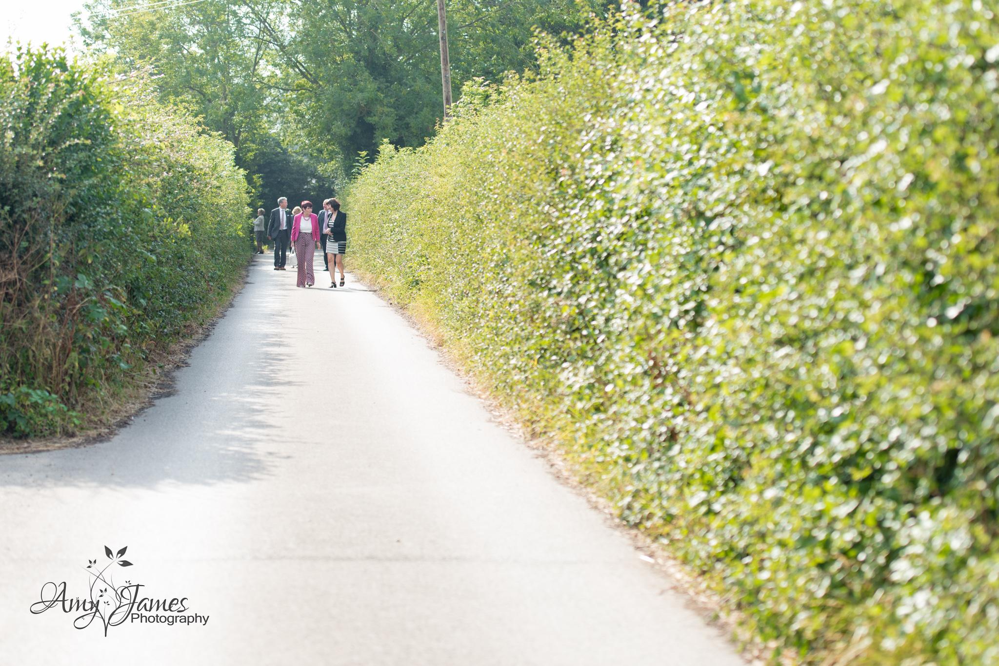 Hampshire wedding photographer / Fleet wedding photographer / countryside wedding / Kent wedding photographer