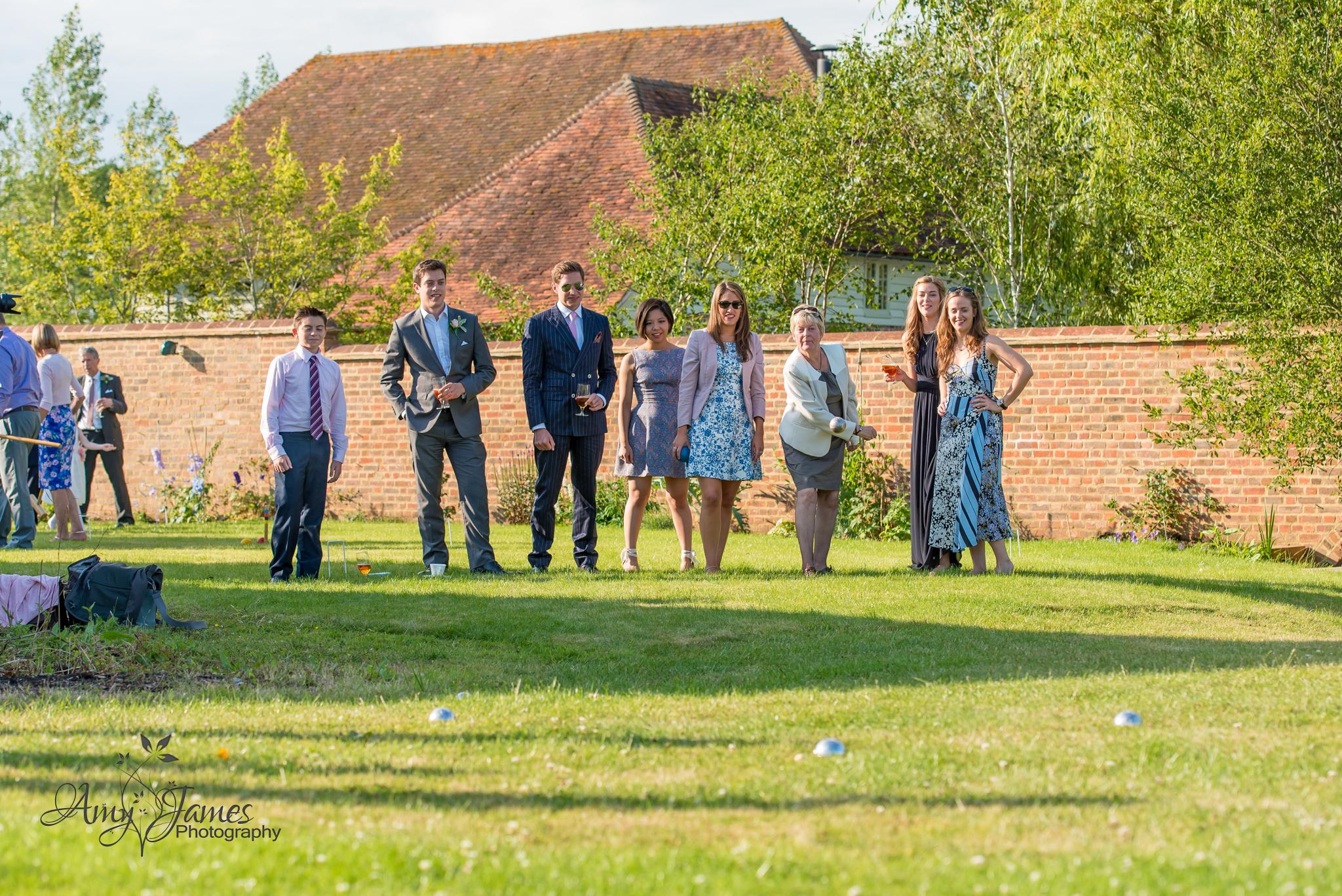 Hampshire wedding photographer / Fleet wedding photographer / Kent wedding / Countryside wedding