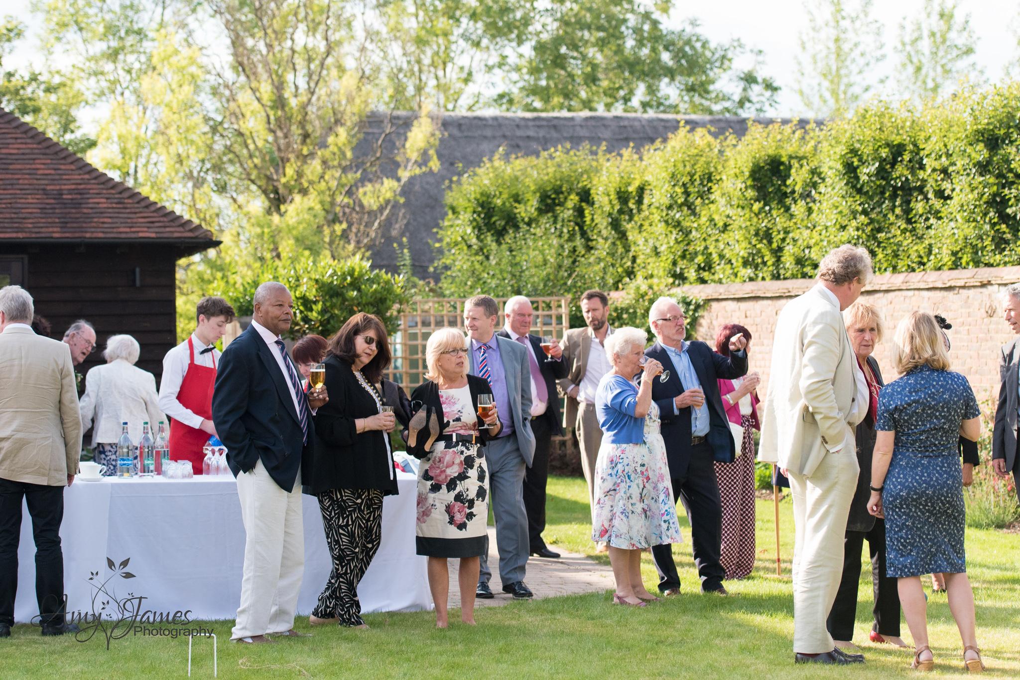 Hampshire wedding photographer / Fleet wedding photographer / Kent wedding