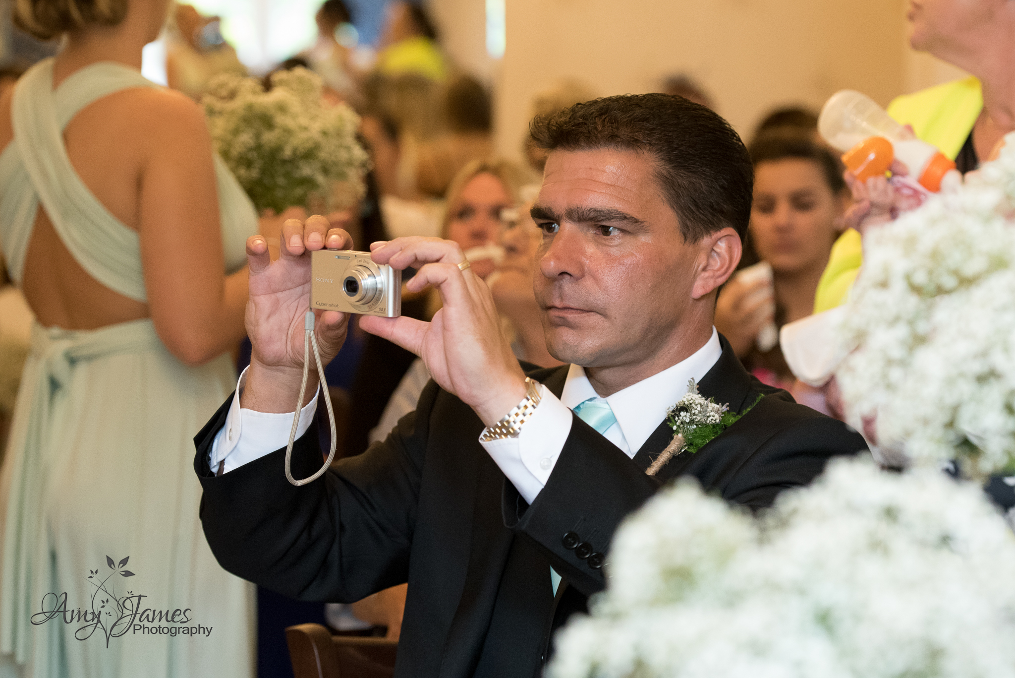 Hampshire wedding photographer / Fleet wedding phohotgrapher