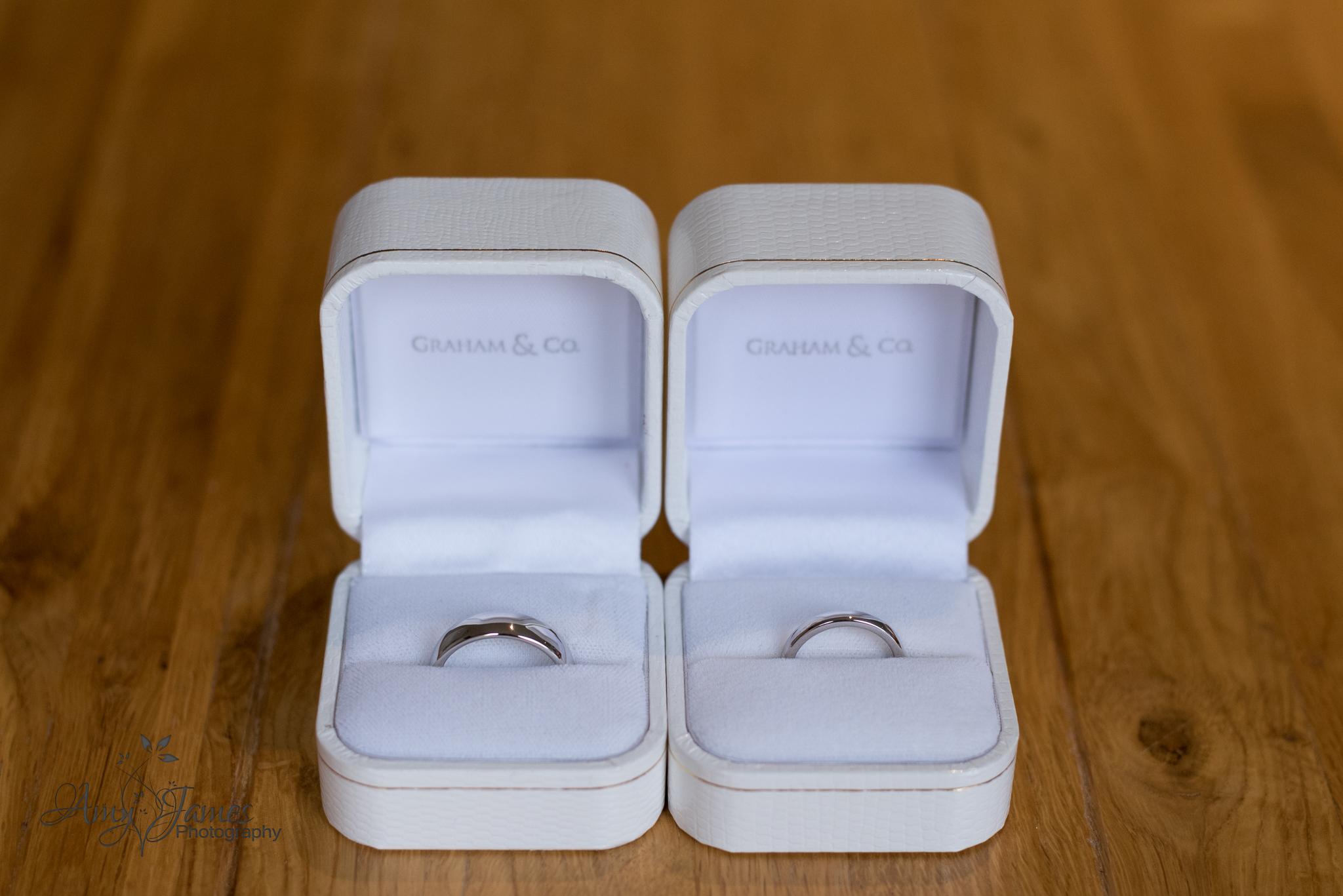 Warbrook House wedding // Fleet wedding photographer // Hampshire wedding photographer