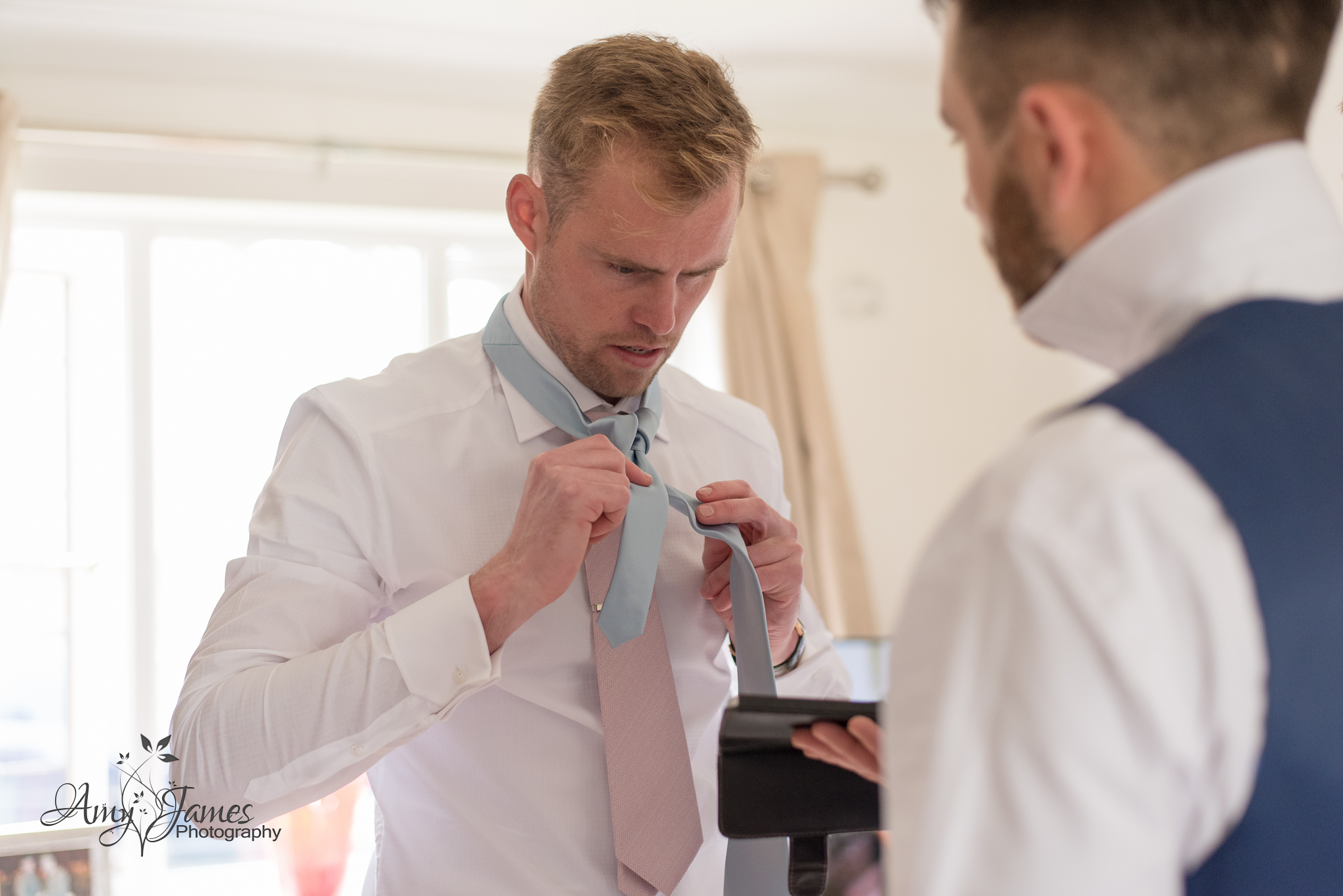 Warbrook House wedding / Fleet wedding photographer // Hampshire wedding photographer / Aldershot Garrison wedding