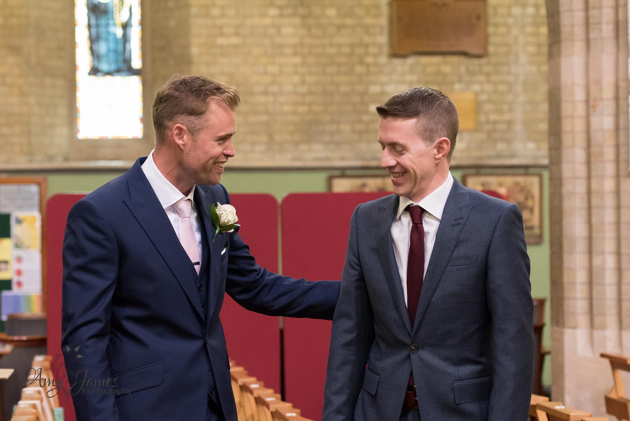 Hamsphire wedding photographer // Fleet wedding Photographer // Warbrook House wedding photographer // Aldershot Garrison wedding