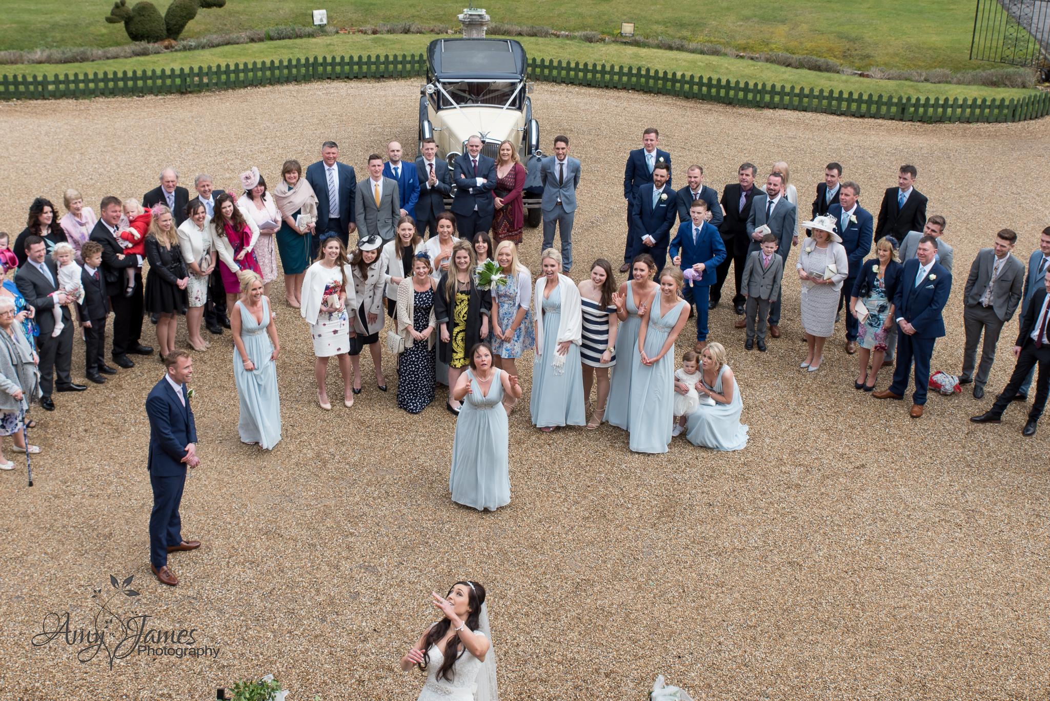 Hampshire wedding photogrpaher // Fleet wedding photographer // Warbrook house wedding Photogrpher // Aldershot garrison wedding