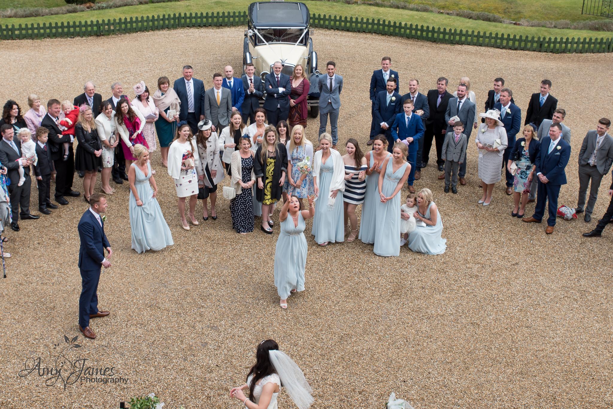 Hampshire wedding photographer // Fleet wedding Photographer // Warbrook house weding Photographer // Aldershot Garrison wedding