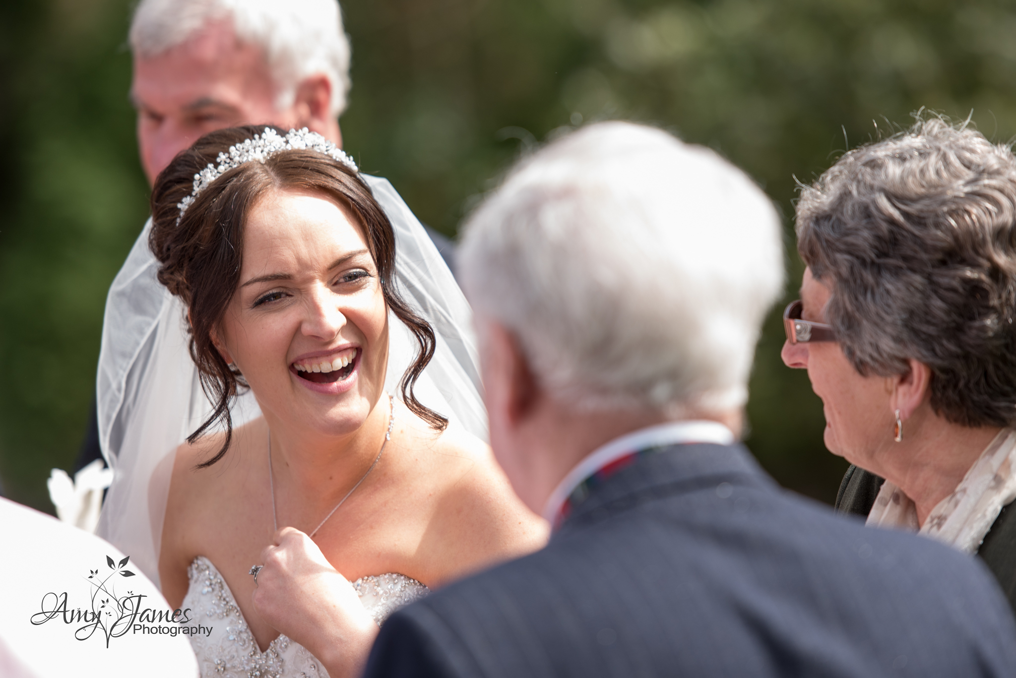 Hamphire wedding photographer // Fleet wedding photographer // Frimley Hall Hotel Wedding