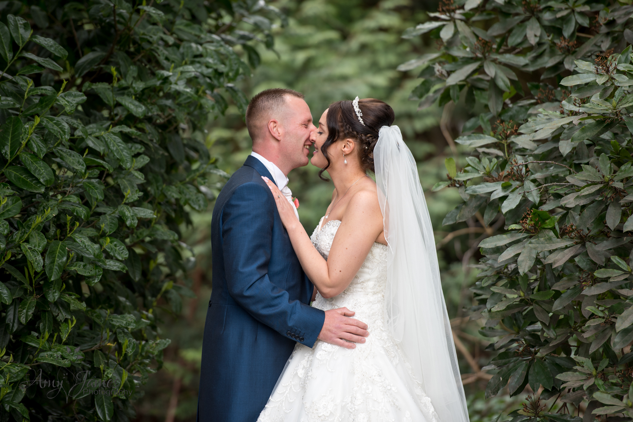 Fleet wedding photographer // Frimley Hall Hotel wedding // Hampshire wedding photographer