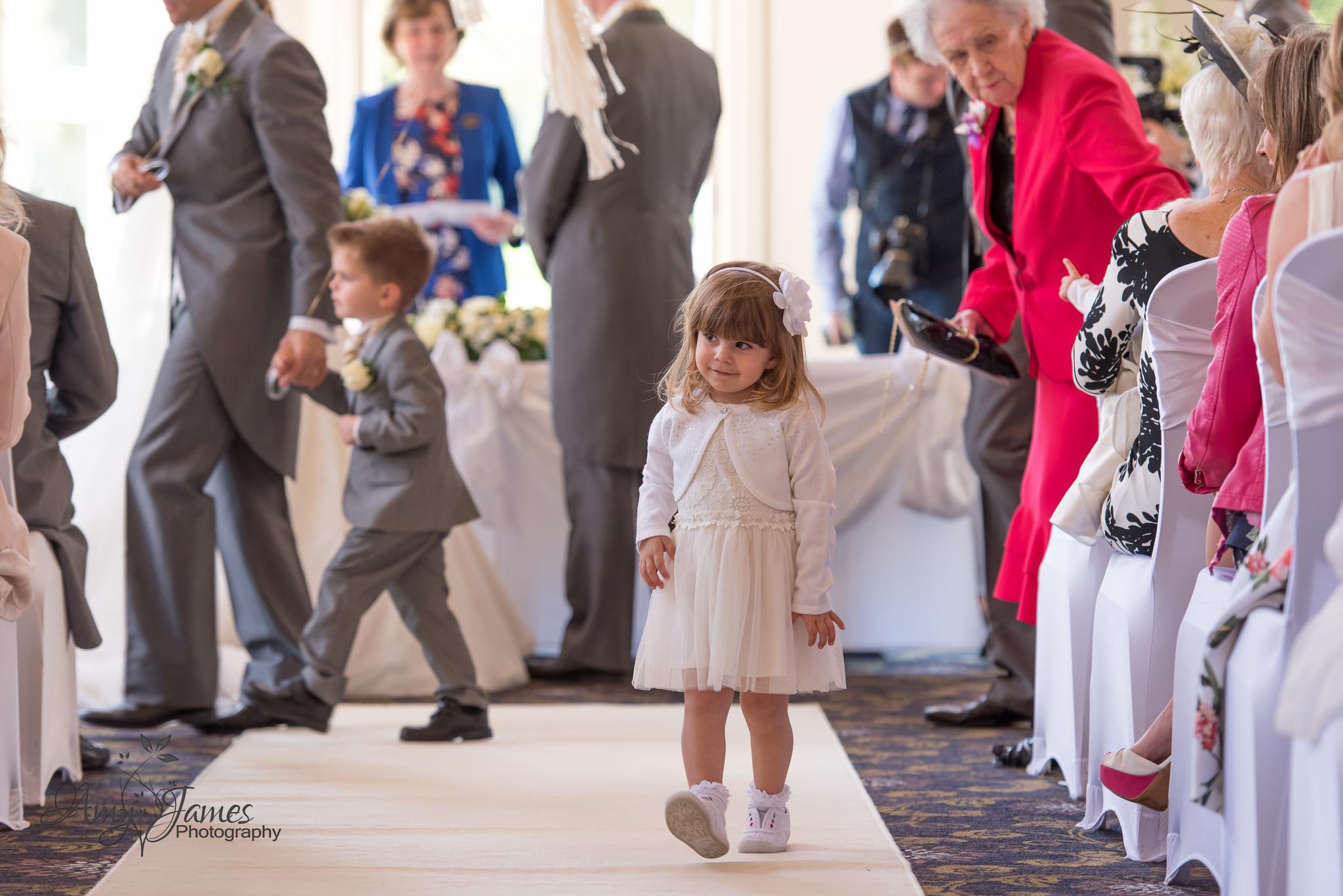 Audleys Wood Hotel Wedding // Hampshire Wedding photographer