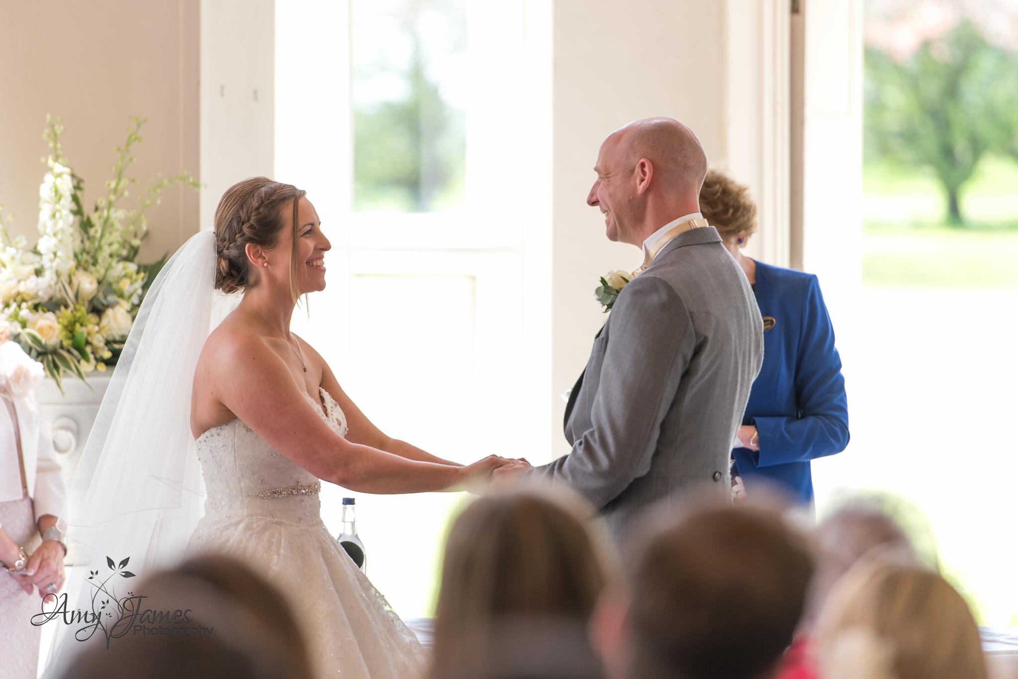 Wedding photographer Hampshire // Audleys Wood Hotel Wedding // Basingstoke Wedding