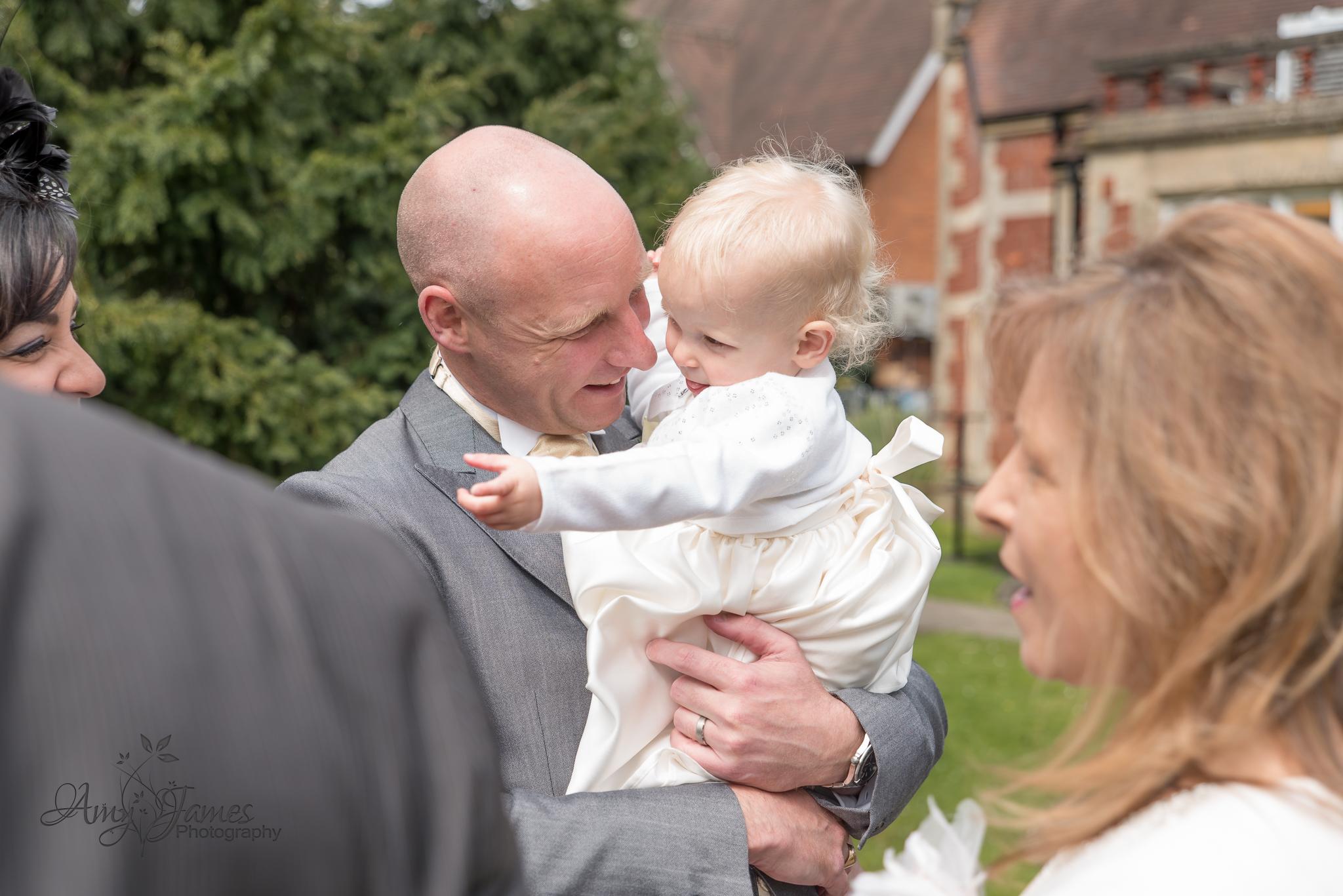 Amy JAmes Photography // Wedding photographer Hampshire