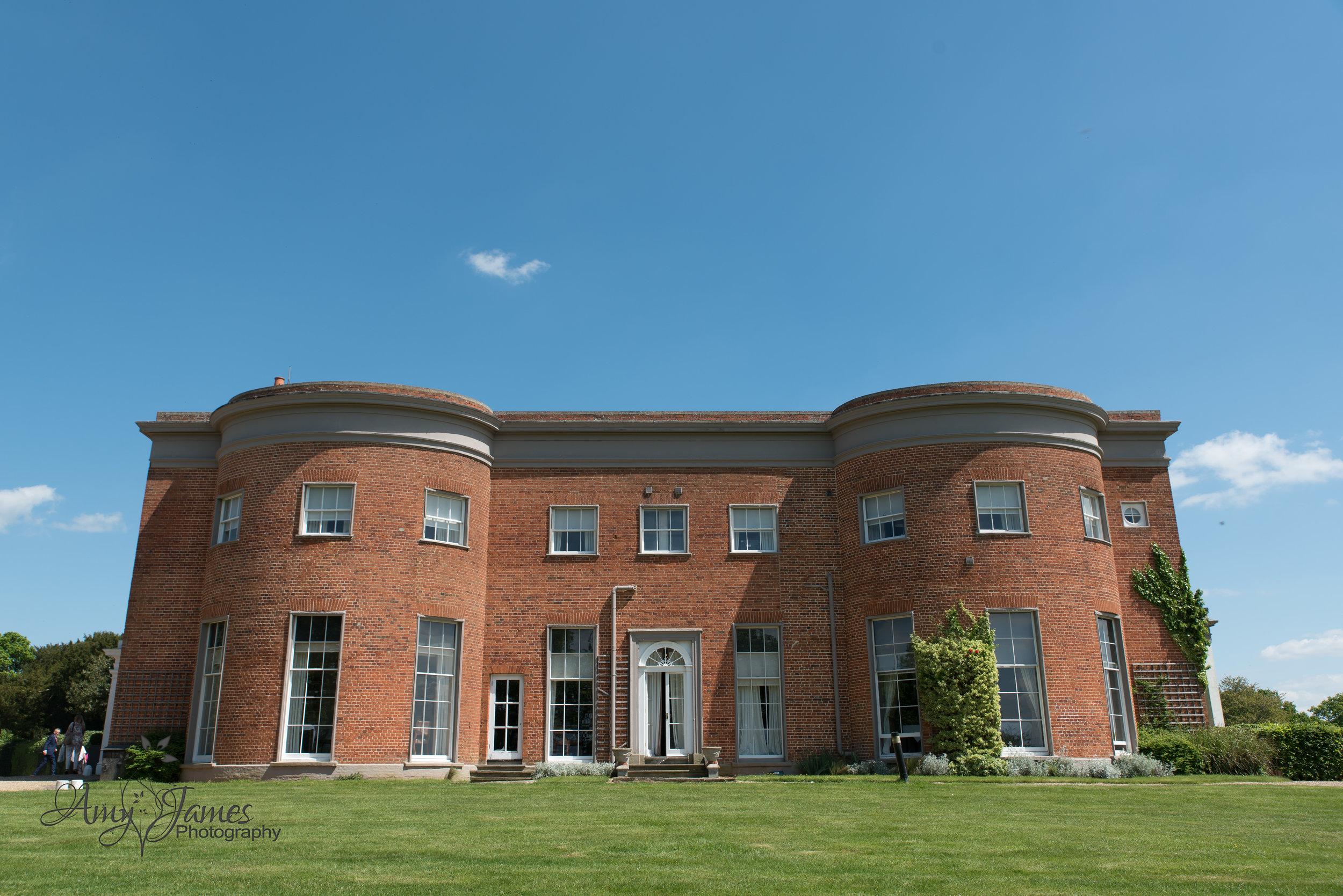 Highfield Park Wedding Venue | Highfield Park Wedding Photographer | Hampshire wedding photographer | Amy James Photography