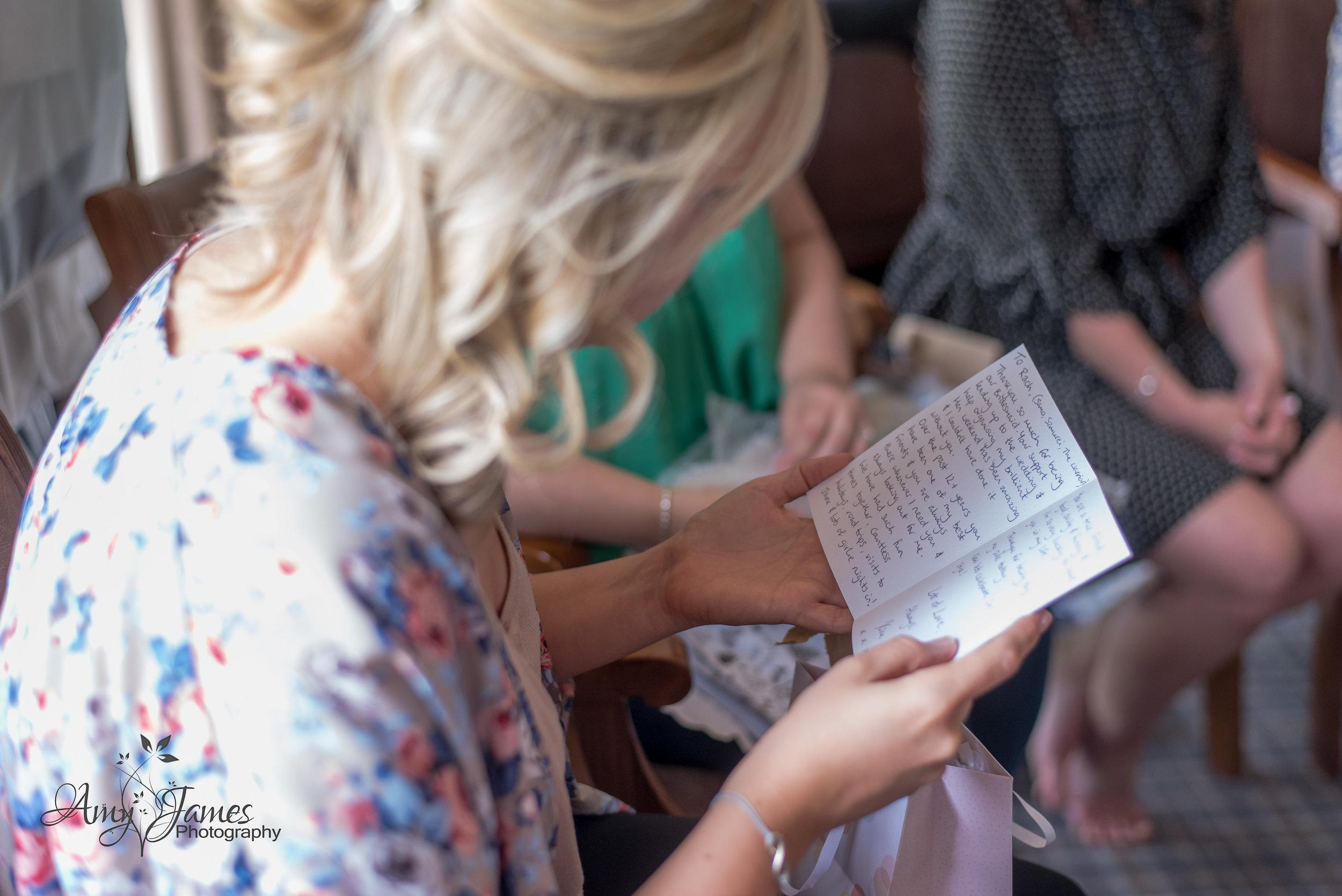 Hampsire Wedding Photographer | Fleet Wedding Photographer | Amy James Photography