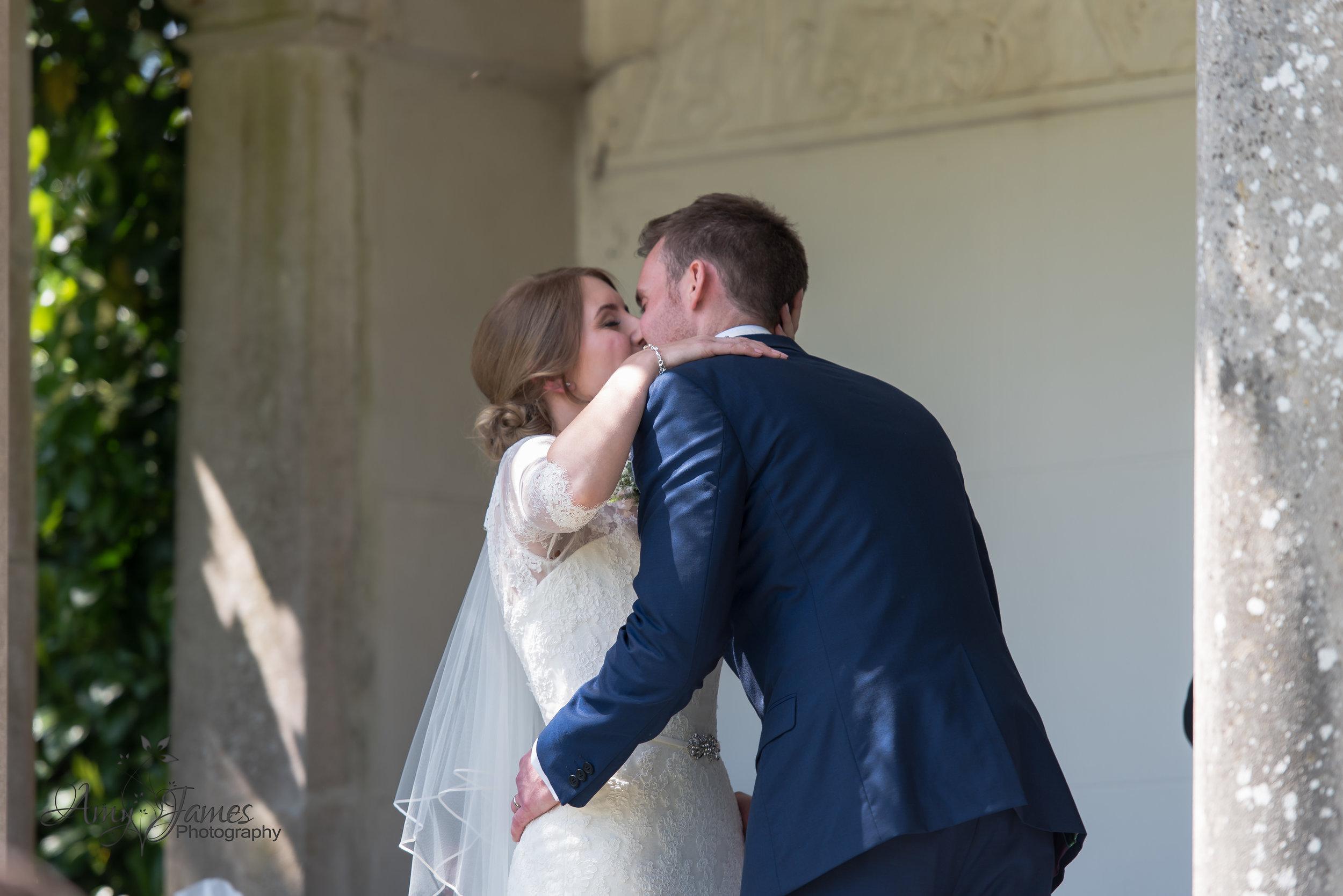 Highfield Park Wedding venue | Highfield Park Hampshire Wedding Photographer | UK Outdoor wedding venue | Amy James Photography Fleet Wedding Photographer