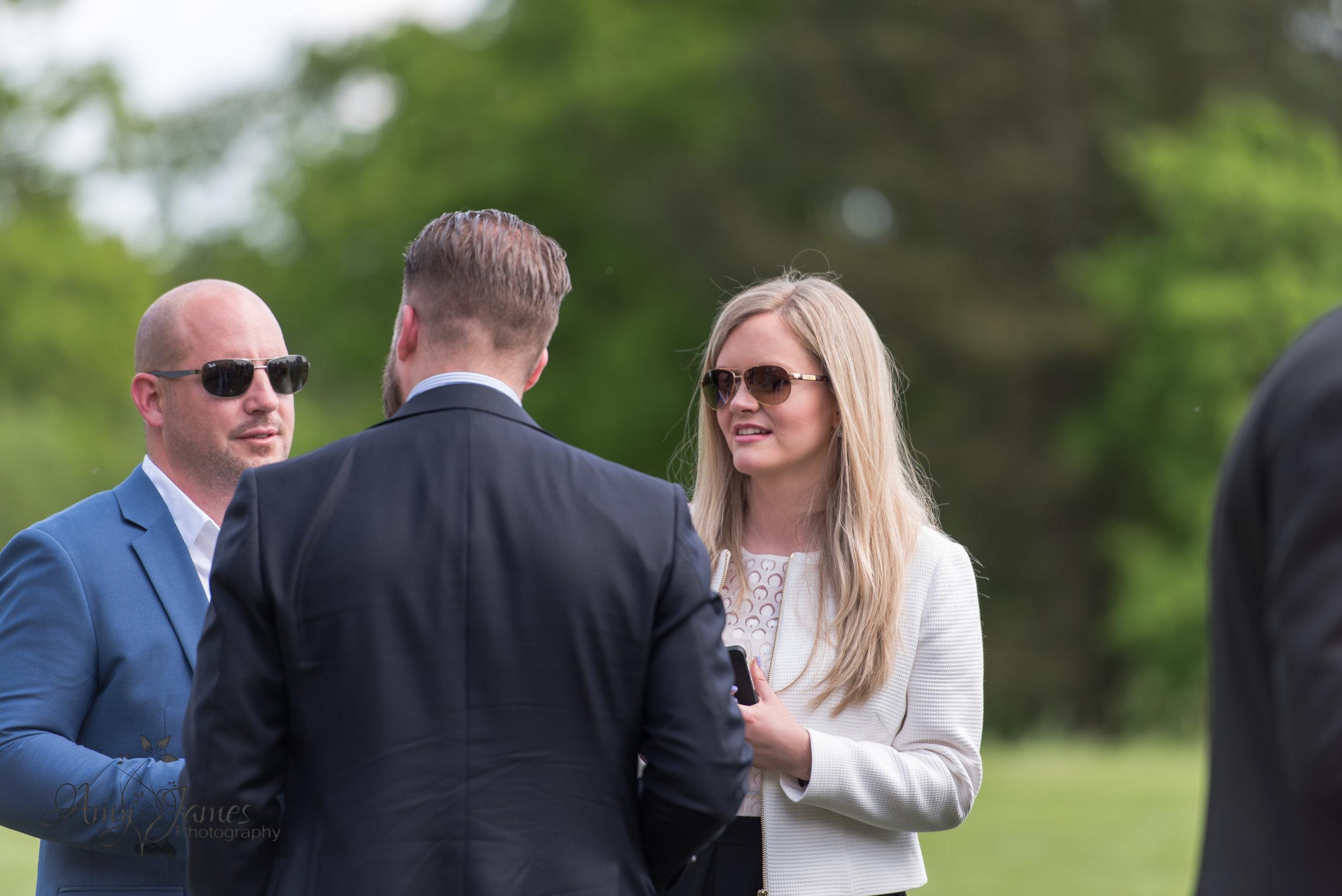 Highfield Park Hampshire wedding photographer | Highfield Park Wedding venue | Fleet wedding photographer | Amy James Photography