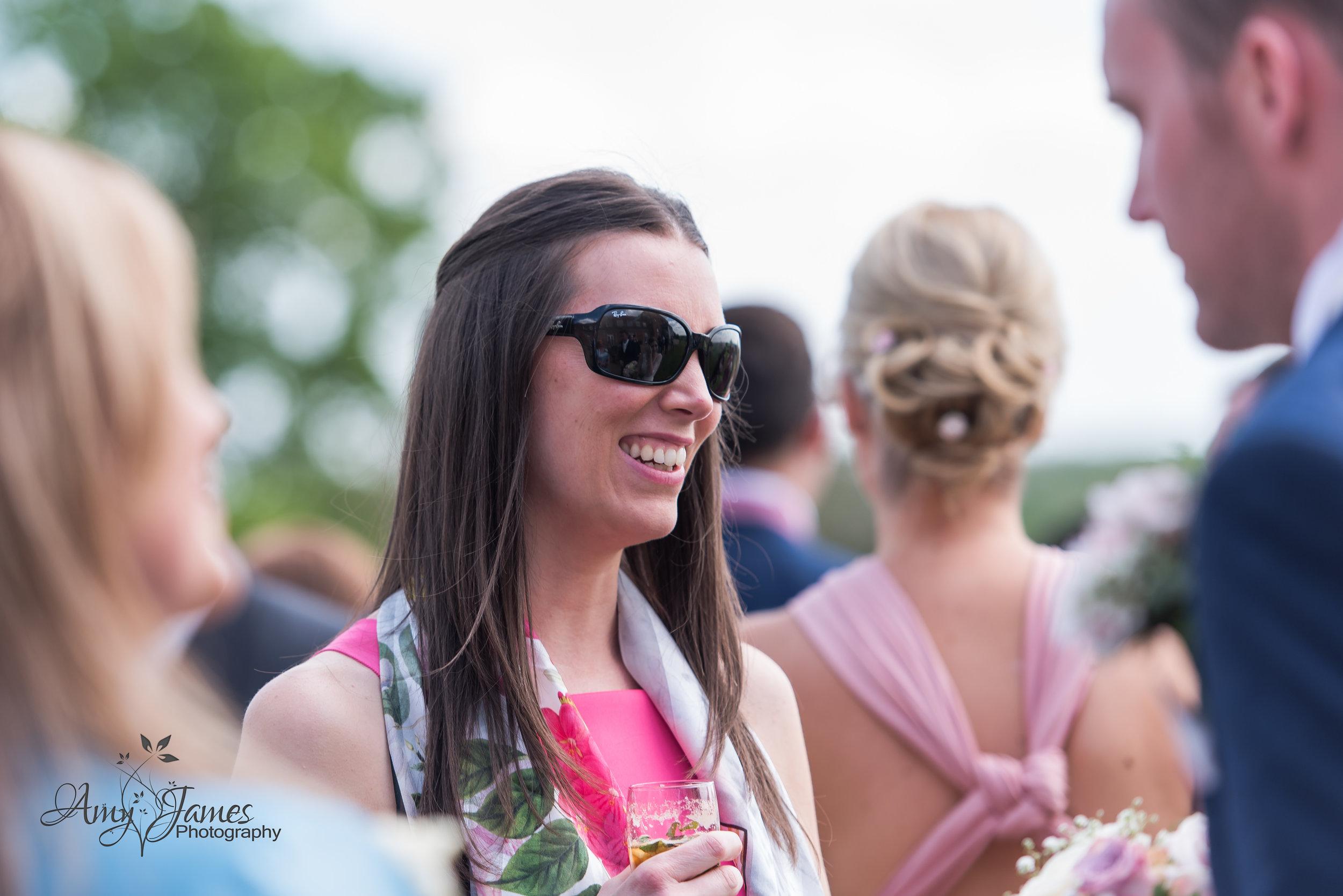 Highfield PArk Wedding Photographer | Hampshire Wedding Photographer | Fleet wedding photographer | AMy James Photography | Uk outdoor wedding venue