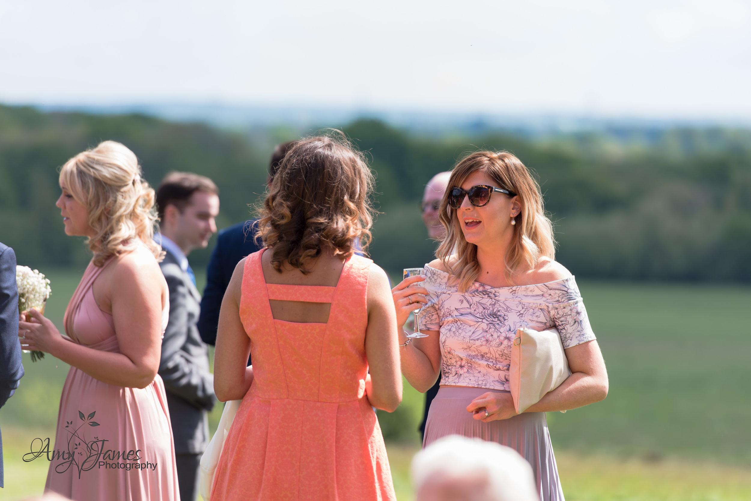 Hampshire wedding photographer | Fleet wedding photographer | Amy James photography
