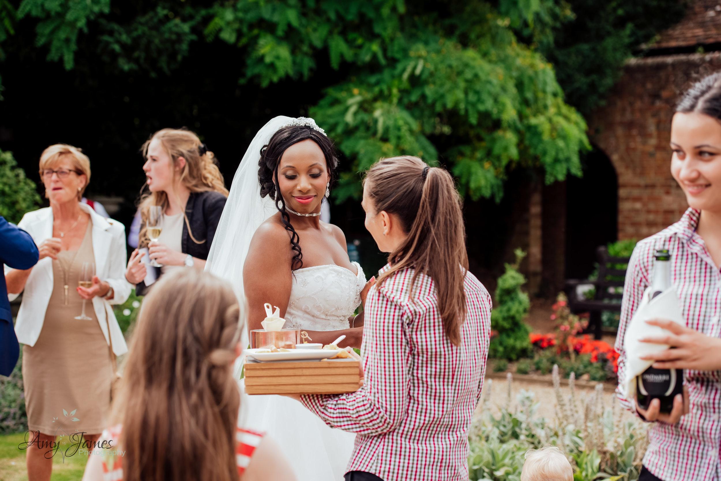 Four Seasons hotel wedding - Amy James Photography Hampshire Wedding Photographer