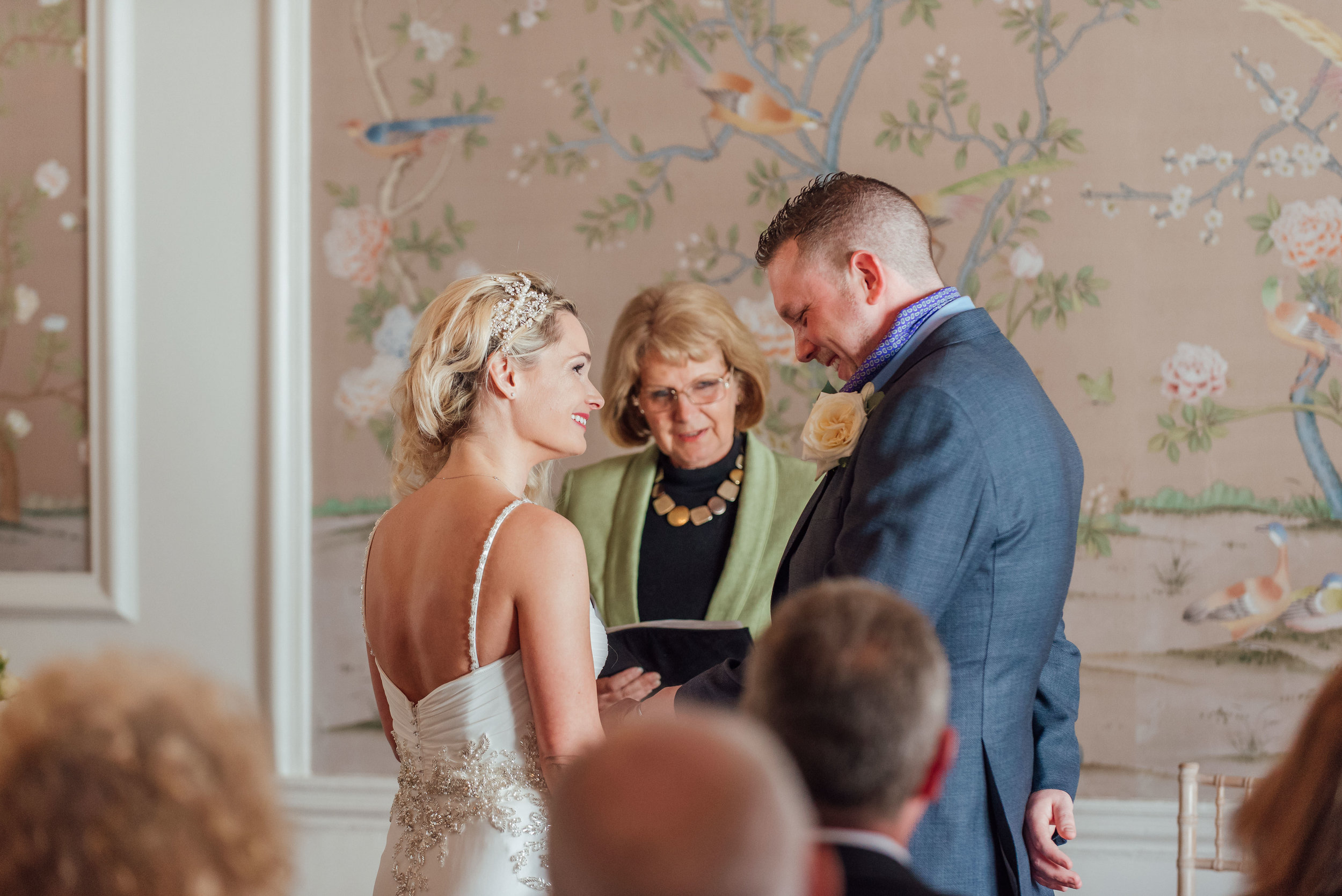 George in Rye Wedding East Sussex by Amy James Photography