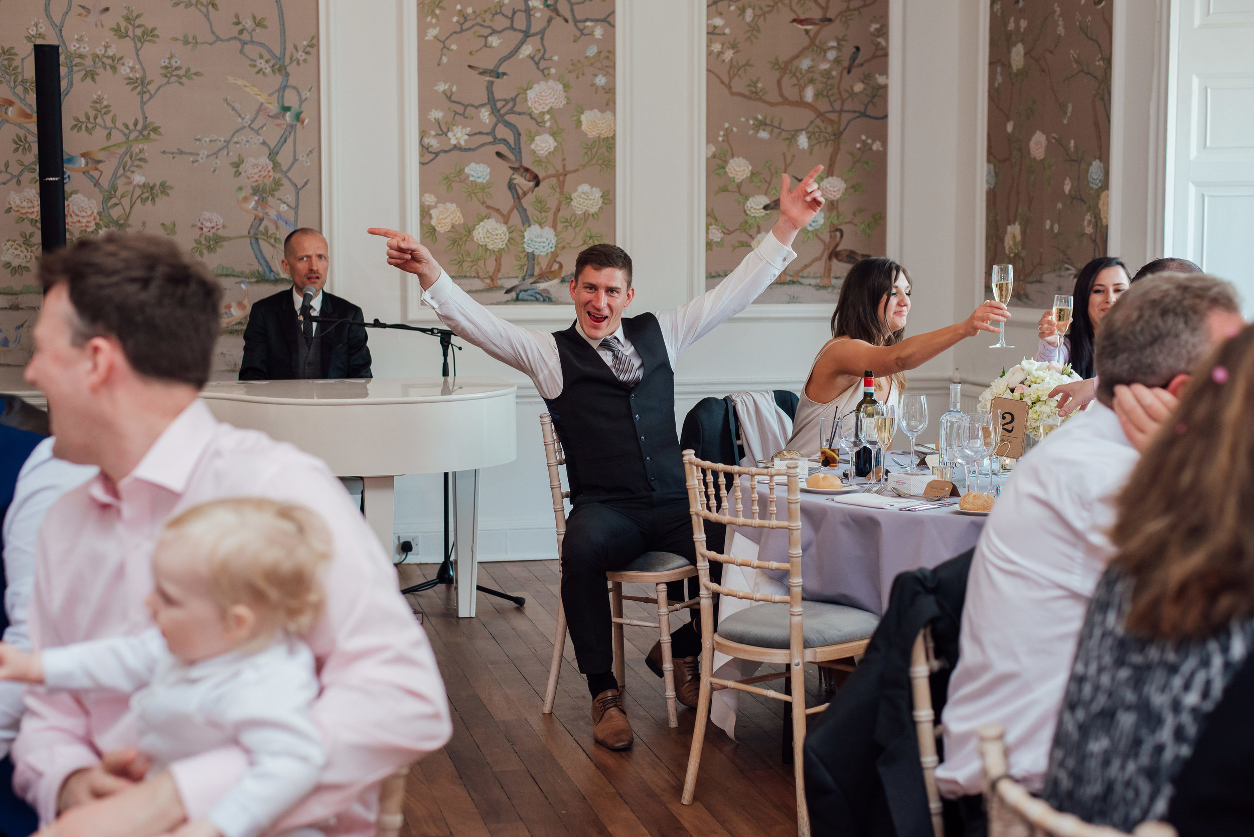 The George in Rye Wedding by Amy James Photography - Hampshire Surrey and Berkshire Wedding Photographer