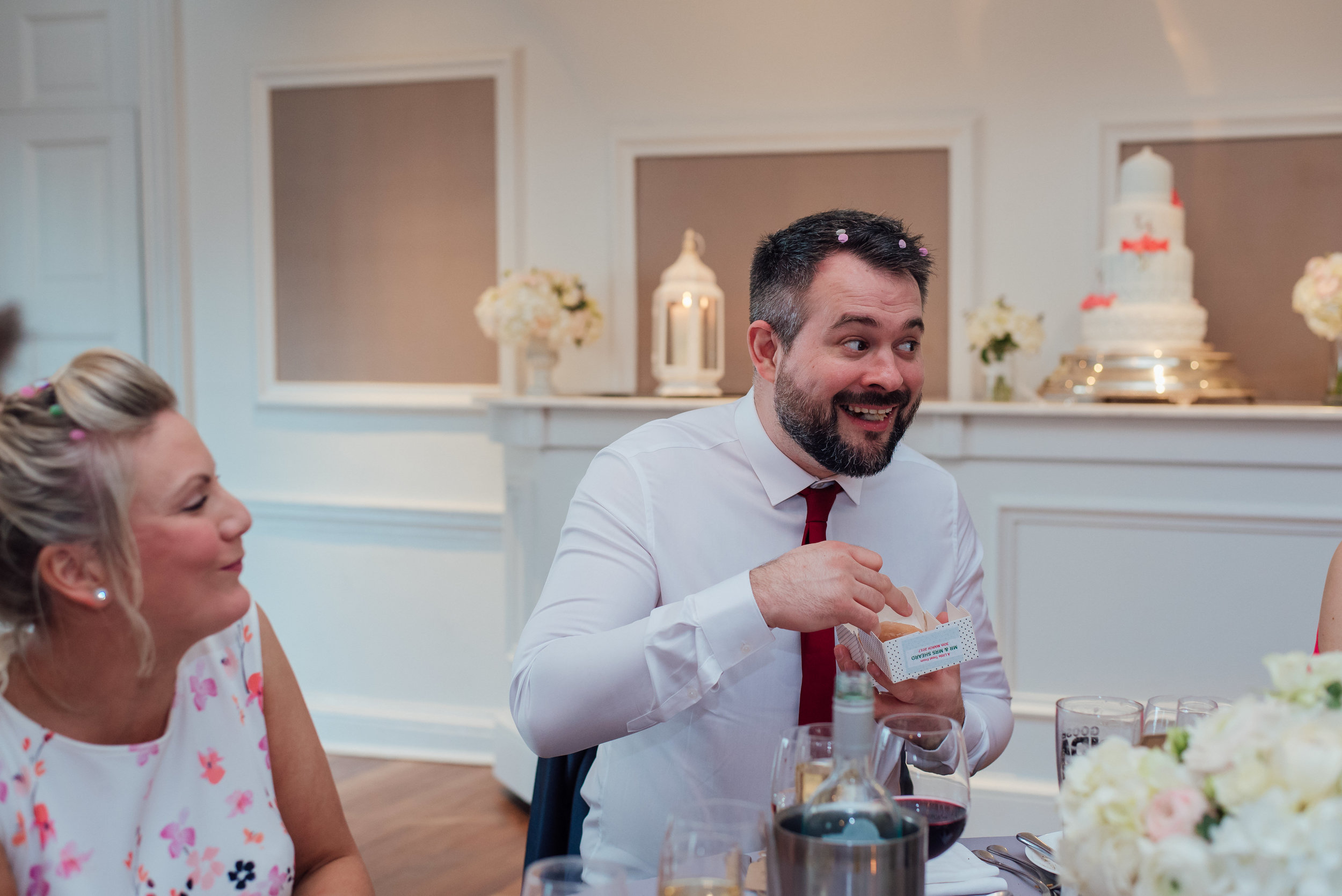 George in Rye Wedding - Amy James Photography - Wedding photographer Hampshire Surrey and Berkshire