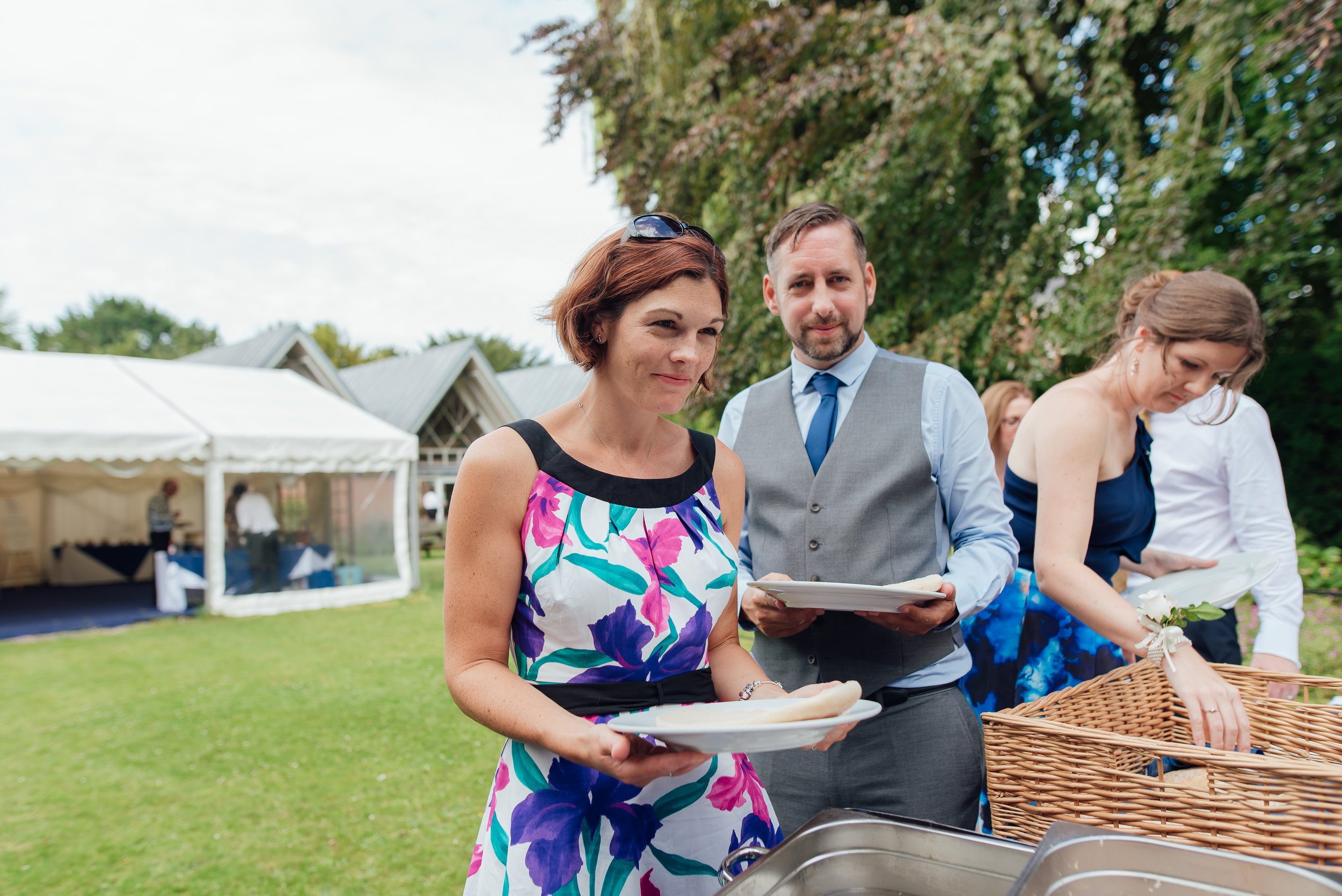 hog-roast-winchester-cathedral-refectory-wedding-reception