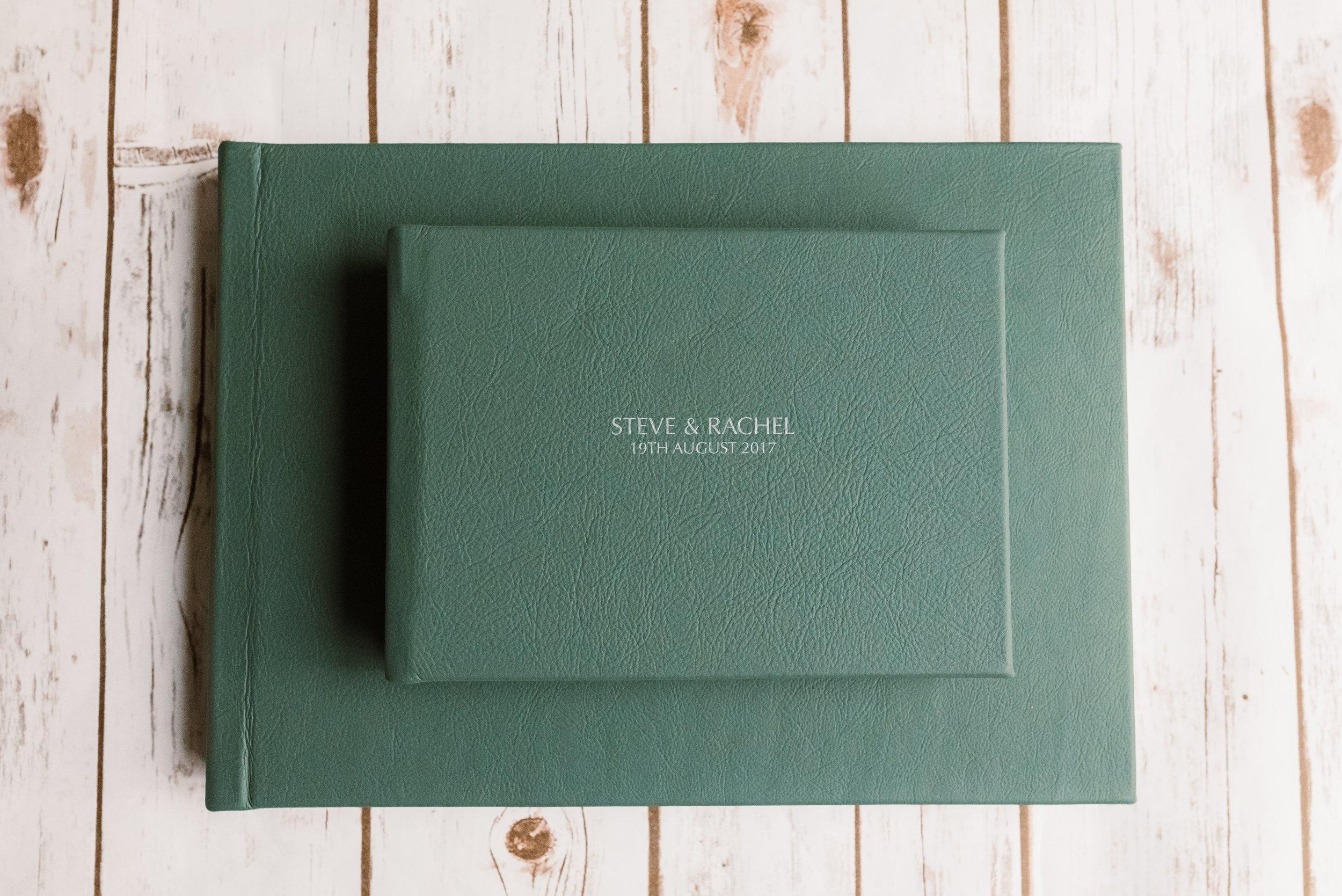 leather-bound-wedding-album-hampshire / Amy-james-photography / hampshire-wedding-photographer-hampshire / fleet-photographer-farnborough