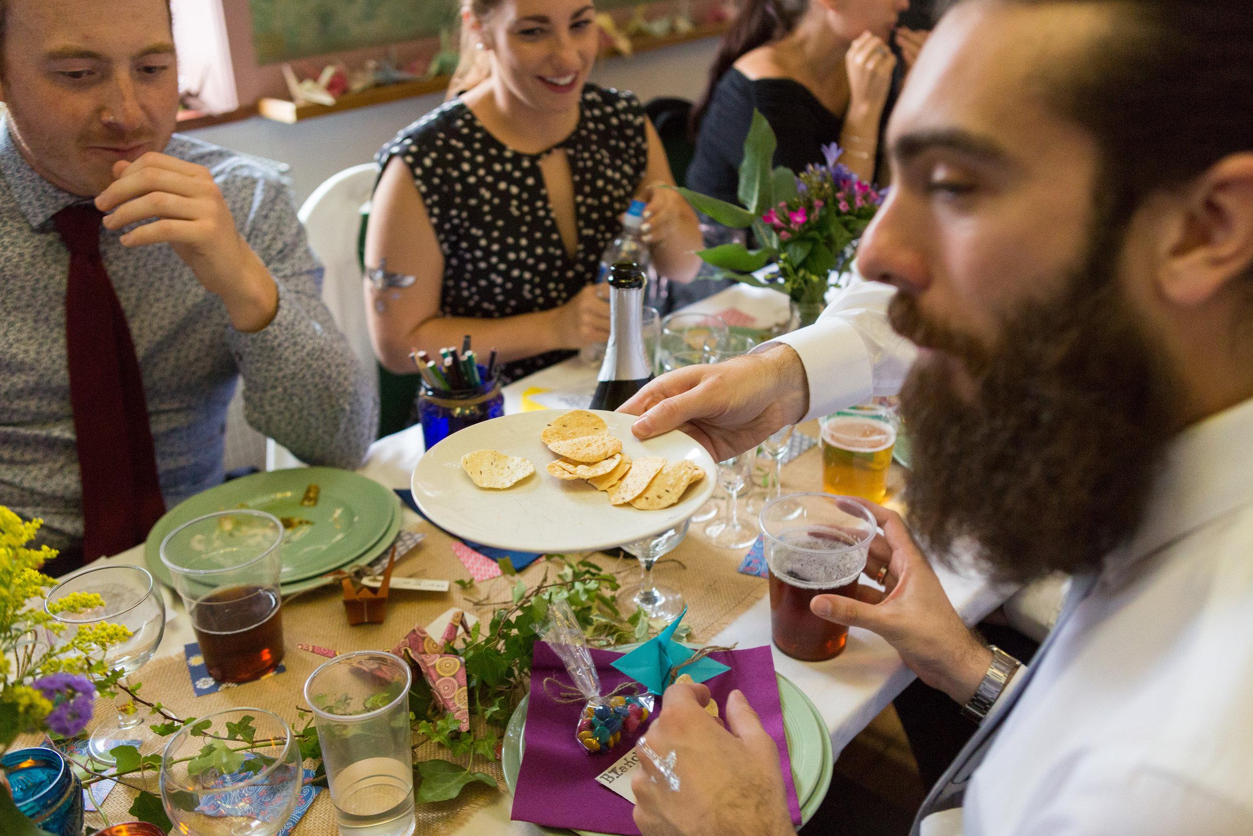 village-hall-wedding-inspiration / hampshire-village-hall-wedding / Sarah-fishlock-photography / wedding-photographer-hampshire