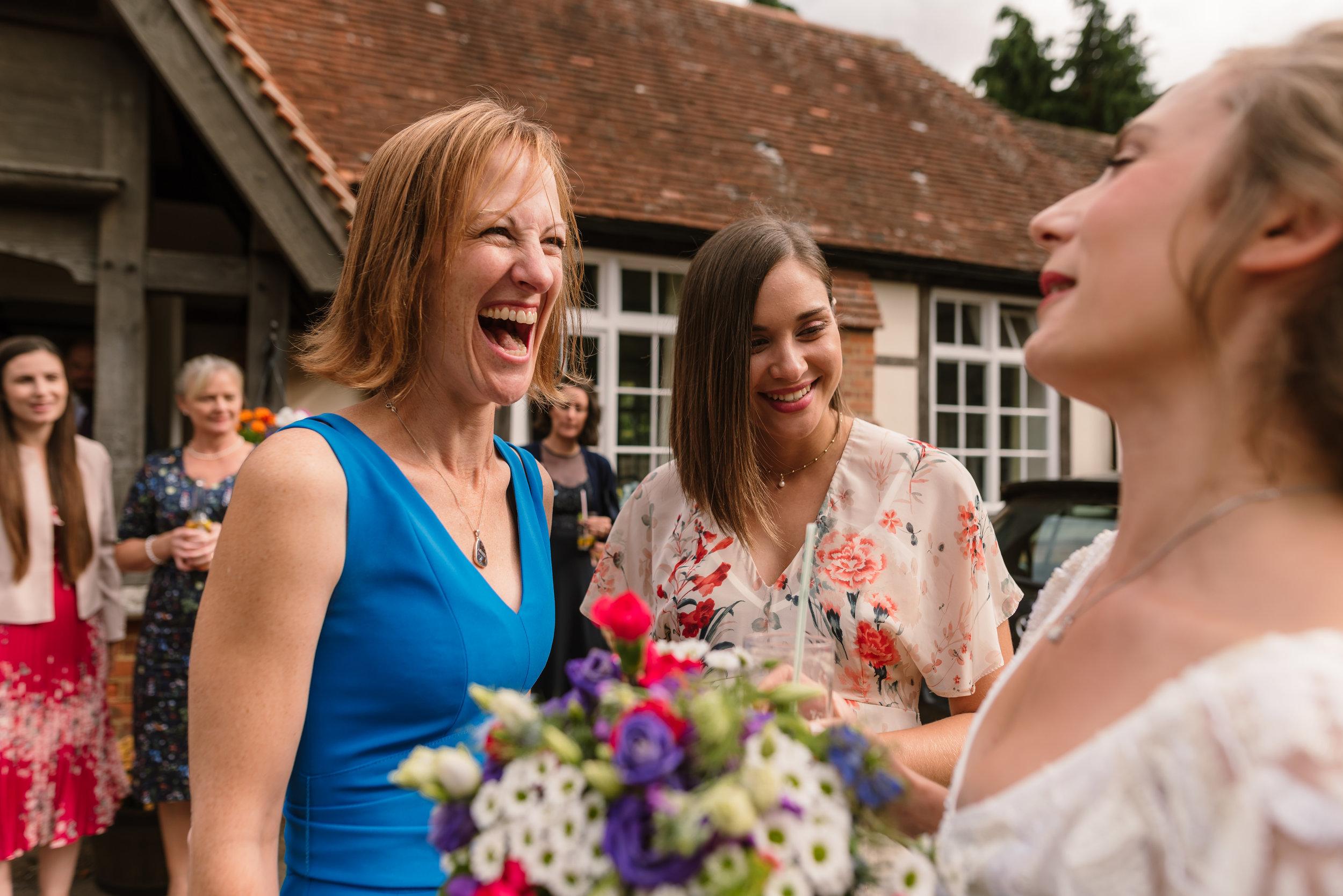 New Forest Village Hall Wedding / Sarah-Fishlock-Photography / Hampshire-Wedding-Photographer-Hampshire / hook-village-hall-wedding