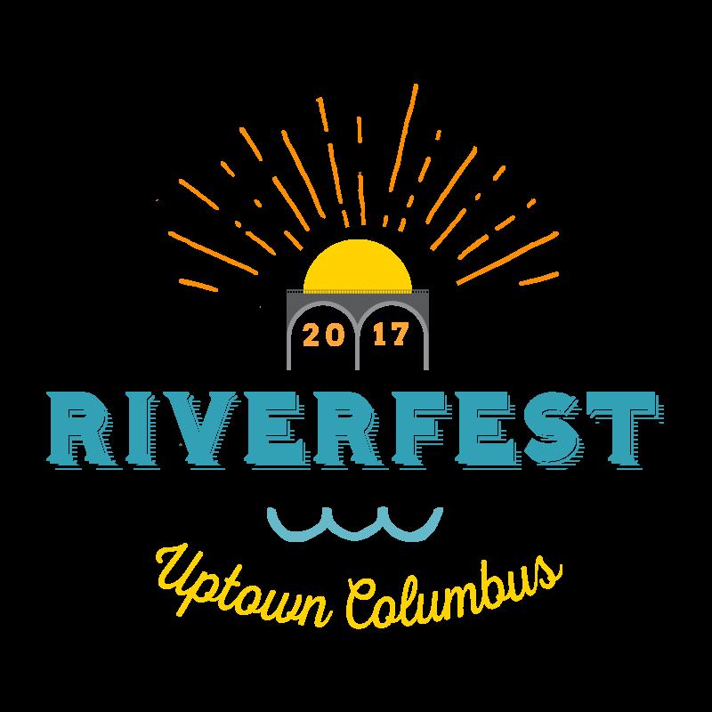 riverfest 2017 logo